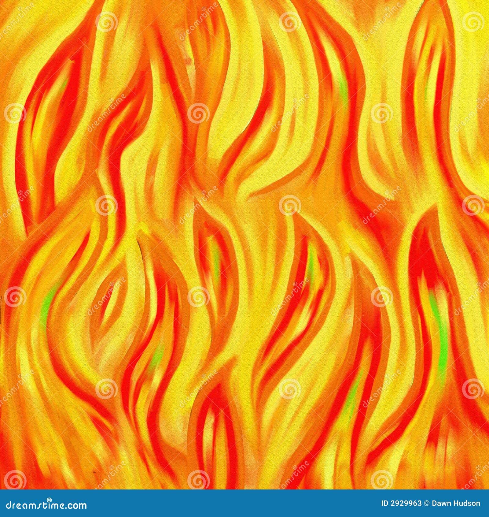 flammes abstraites illustration stock illustration du. Black Bedroom Furniture Sets. Home Design Ideas