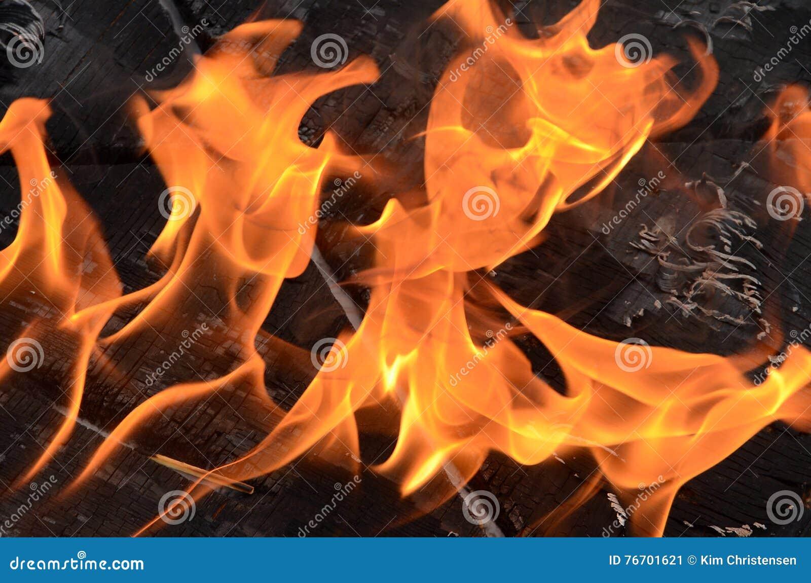 Flammor