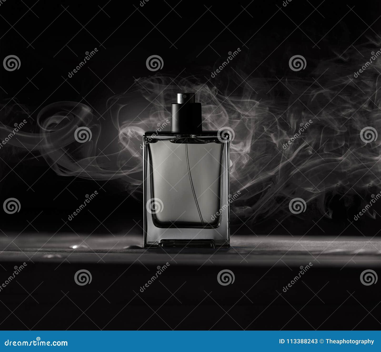 Flasche Männer ` s Duft