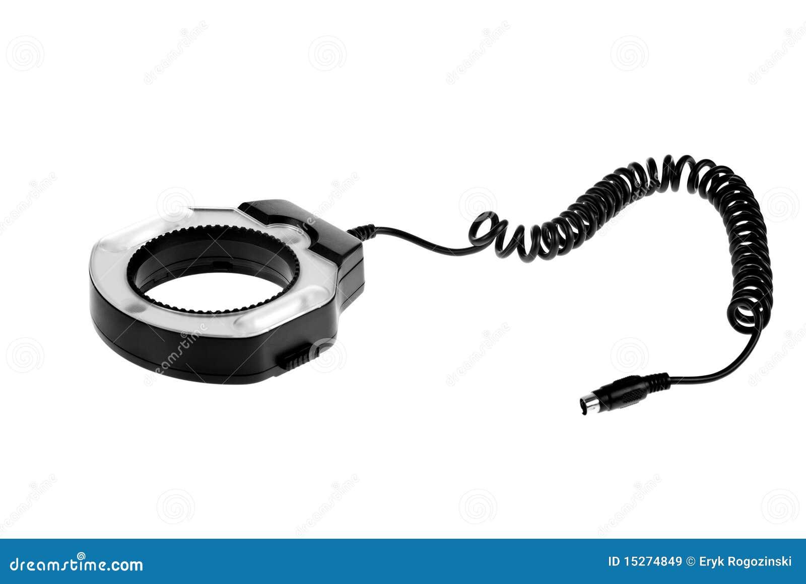 Flash do anel