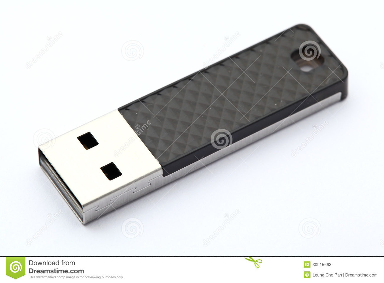 Flash Memory Stick Stock Photos Image 30915663