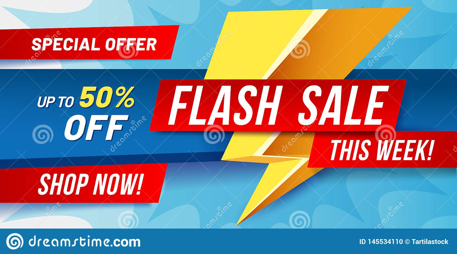 banner shopping deals