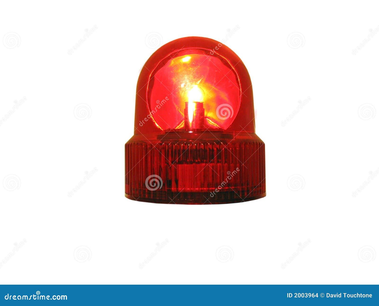 Flashing Red Light >> Flashing Light Res Stock Photo Image Of Notify Flash 2003964