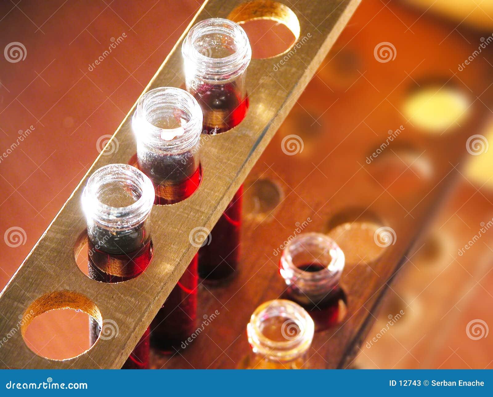 Flaskalaboratorium