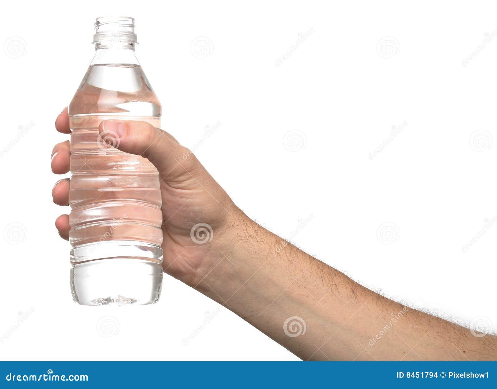 Flaskhandvatten