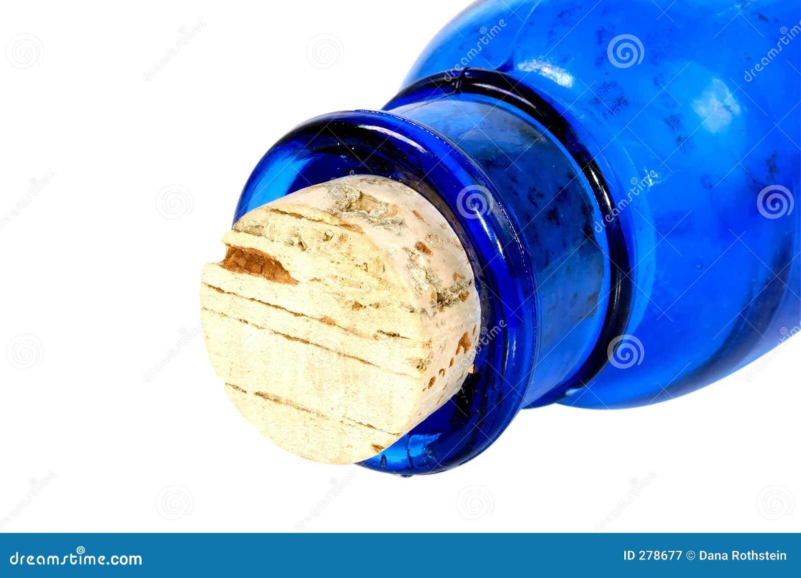 Flaskkork
