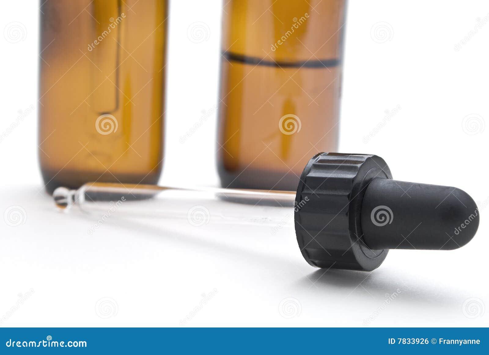 Flaskpipettetincture