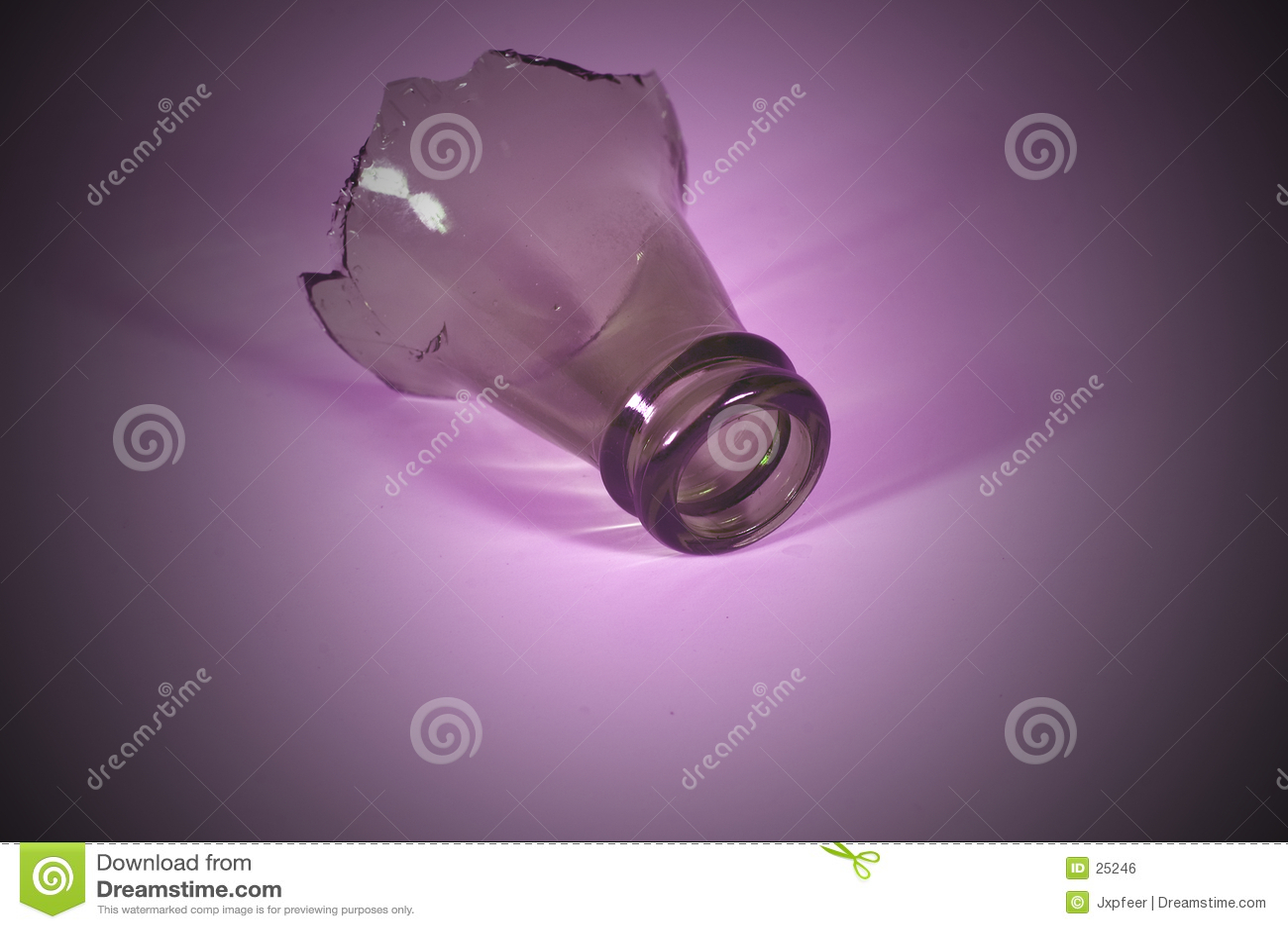Flaskpurpleöverkant