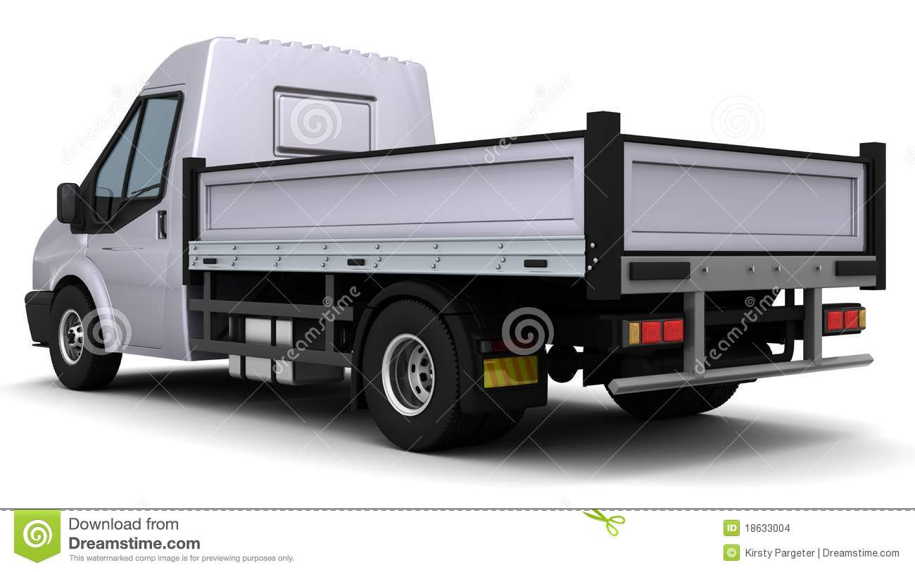 310889180501121317 moreover Stock Images Flat Bed Van Image18633004 in addition Aluminum Pickup Truck Flatbeds further Pick Up Truck C ing Accessories furthermore Guzer   pictures semi car rear. on semi truck flat beds