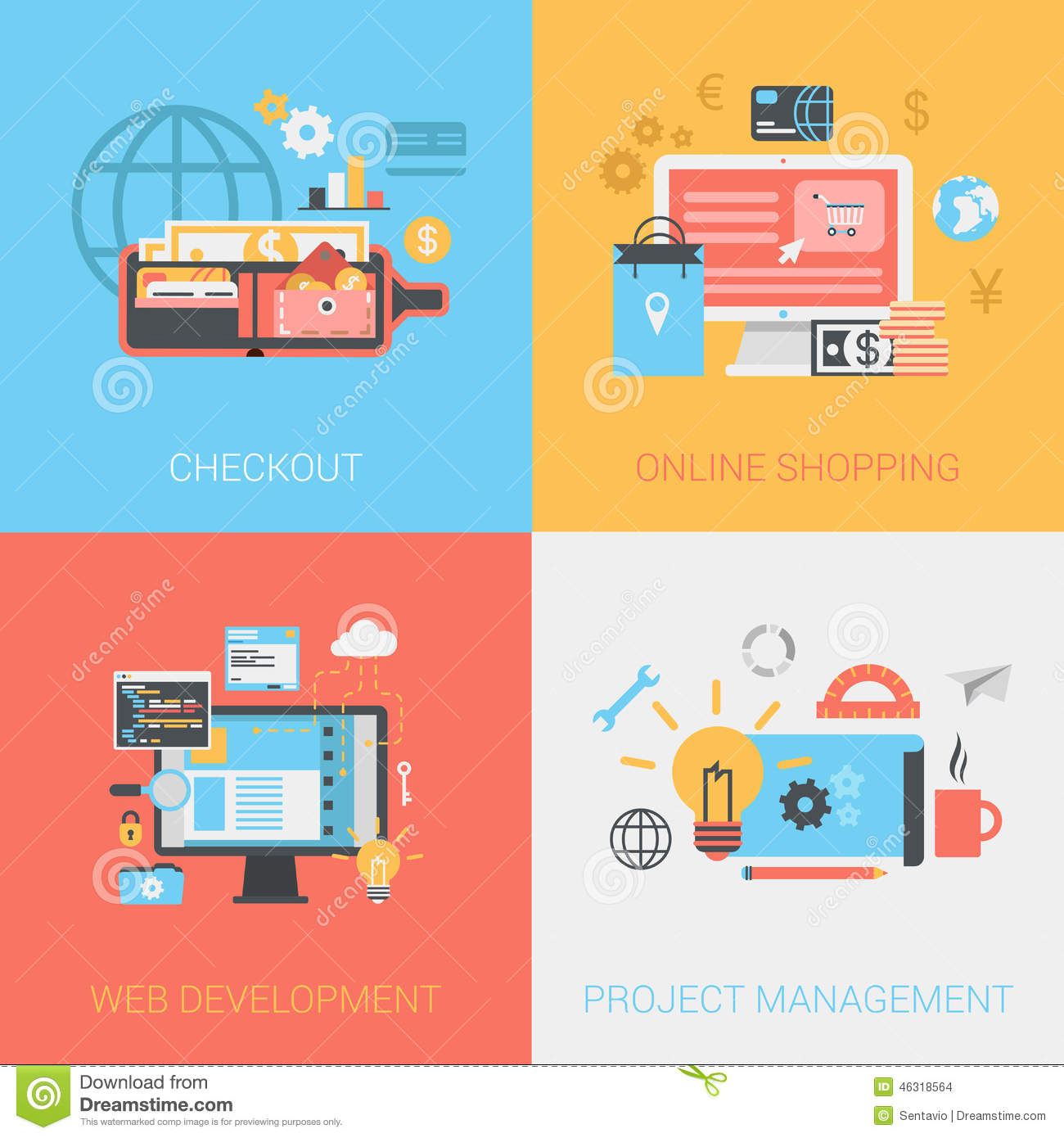 Website Design & Development – Refined Practice, Online Brand ...