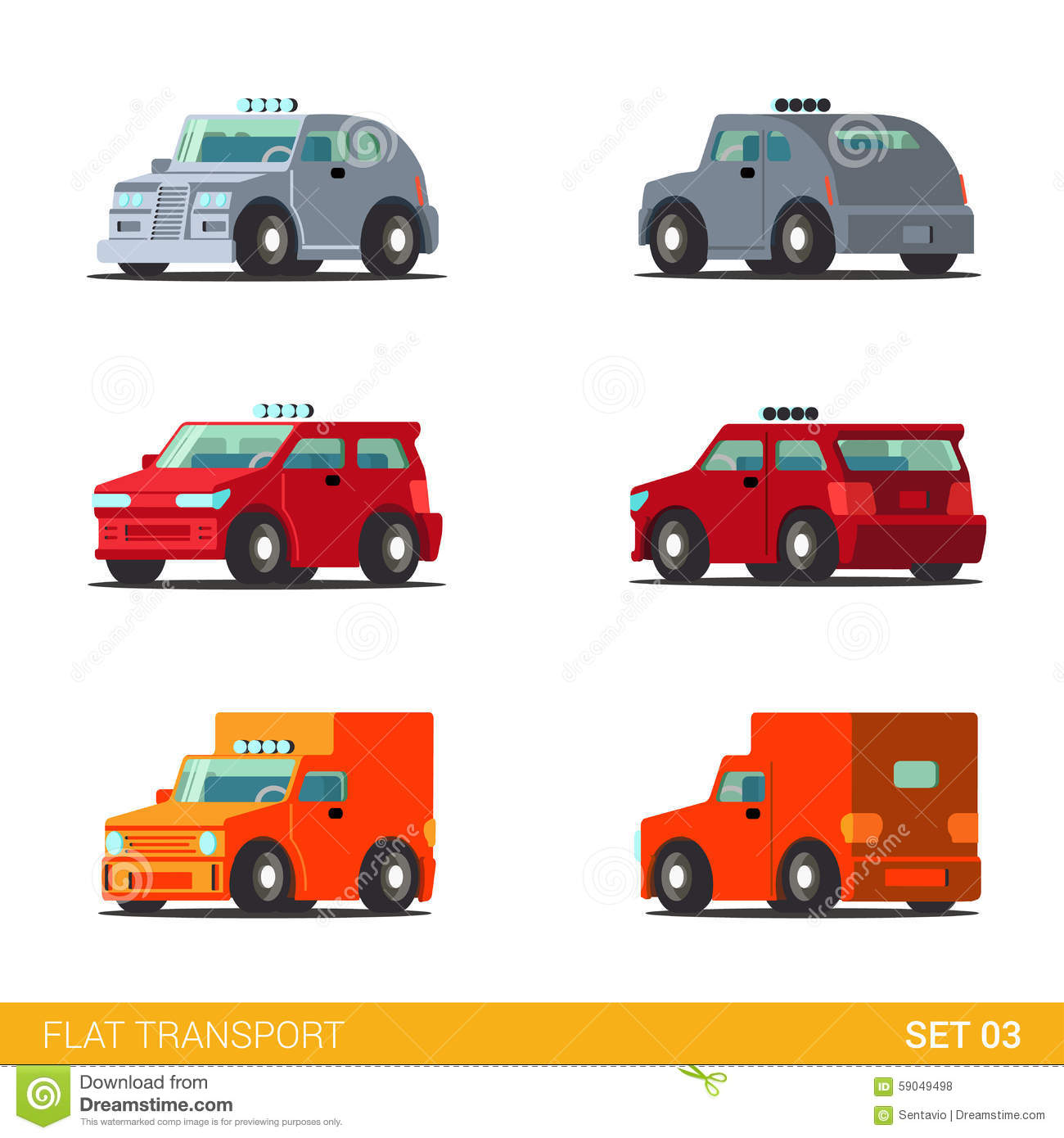 mr. clipart car'n truck collection - photo #10