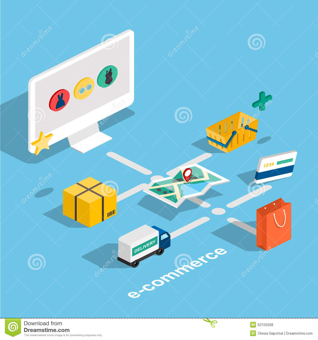 e commerce electronic commerce and digital information This definition explains the meaning of e-commerce, or electronic commerce,  using tools such as digital coupons, social media marketing and targeted advertisements.