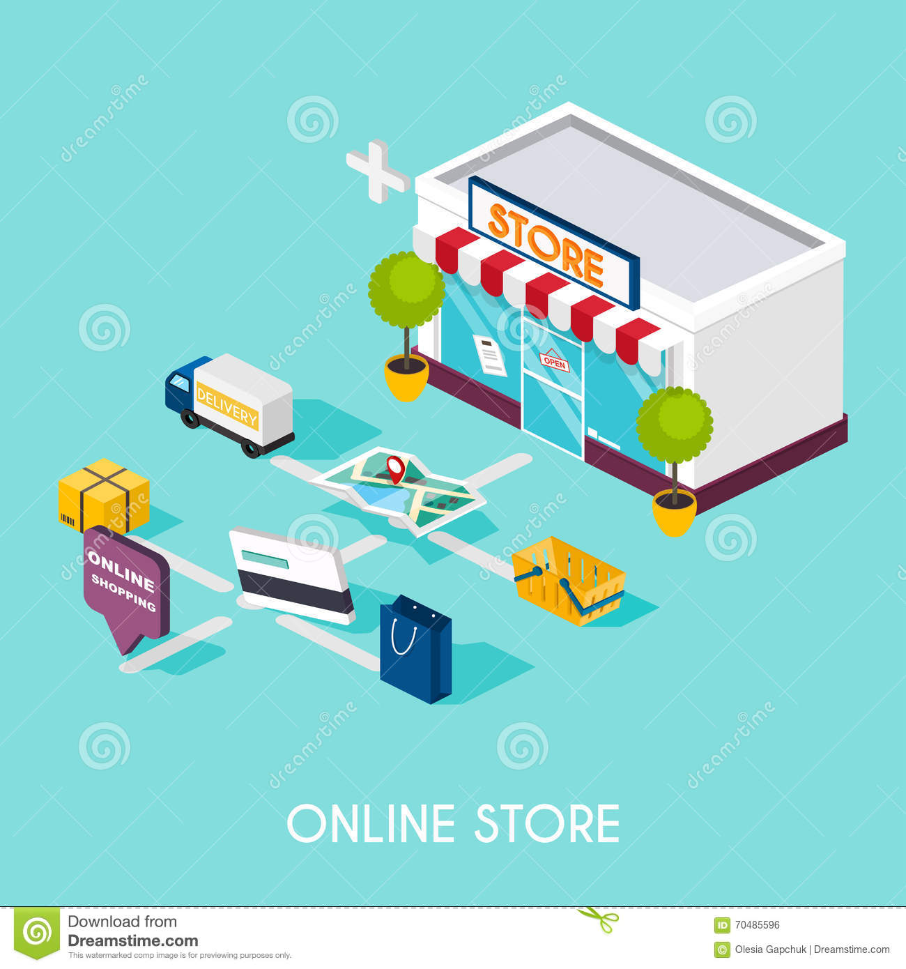 flat-d-web-isometric-online-shopping-e-commerce-electronic-business-payment-delivery-shipping-process-sales-70485596.jpg