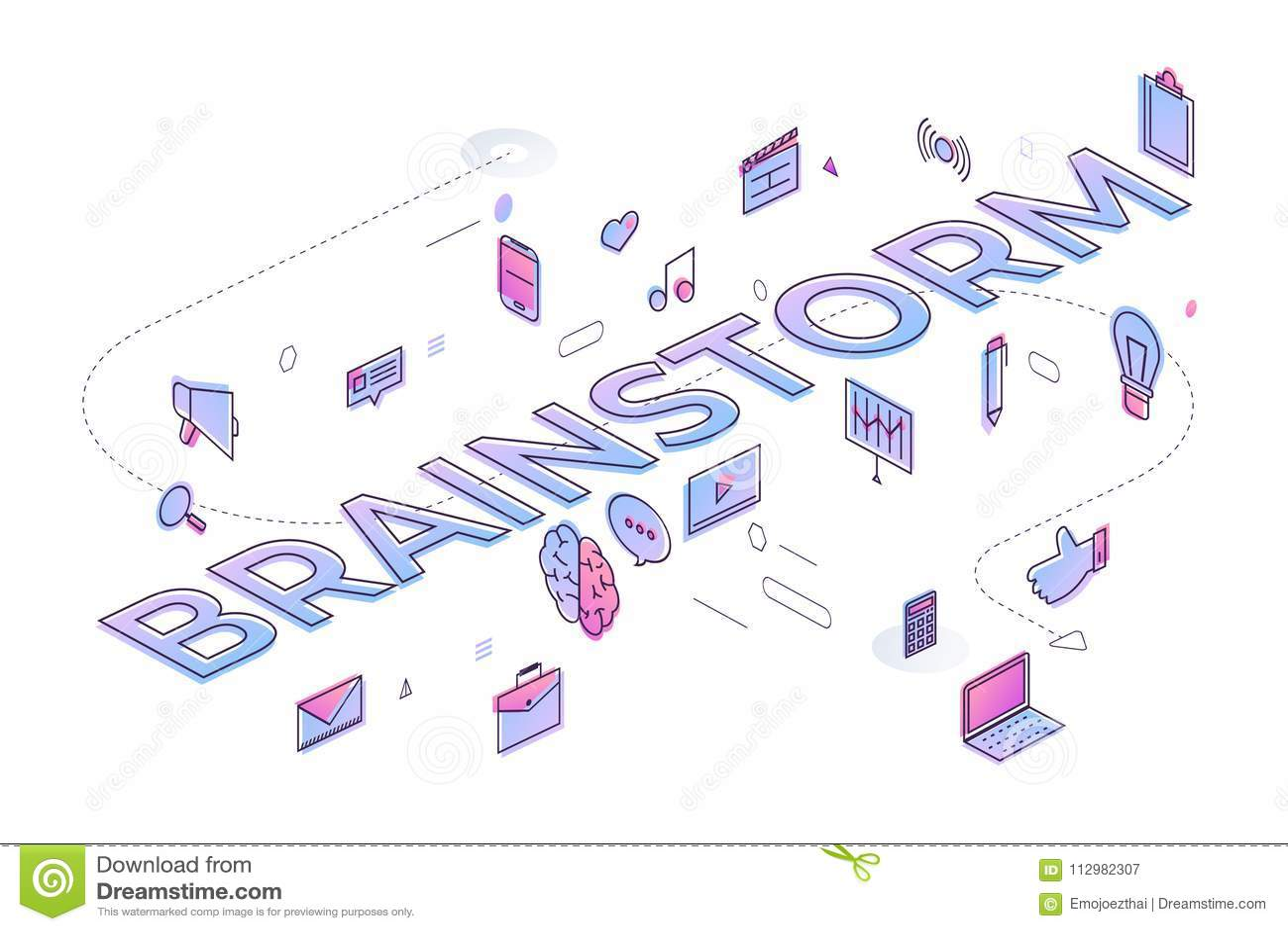 Flat design concept online shopping process. Vector illustrate.