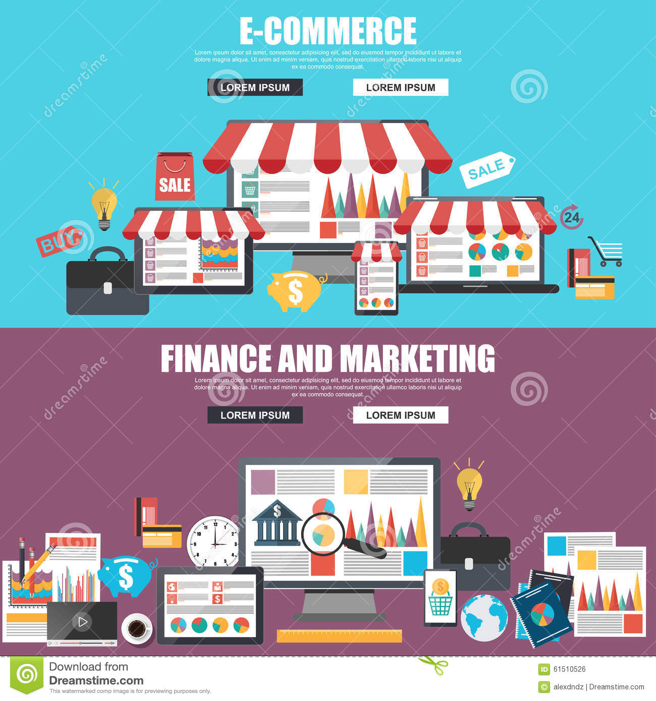marketing and e commerce business 6 tips to improve the efficiency of your e-commerce business  when it comes  increasing your sales, a visually appealing and responsive website is key—but  so.