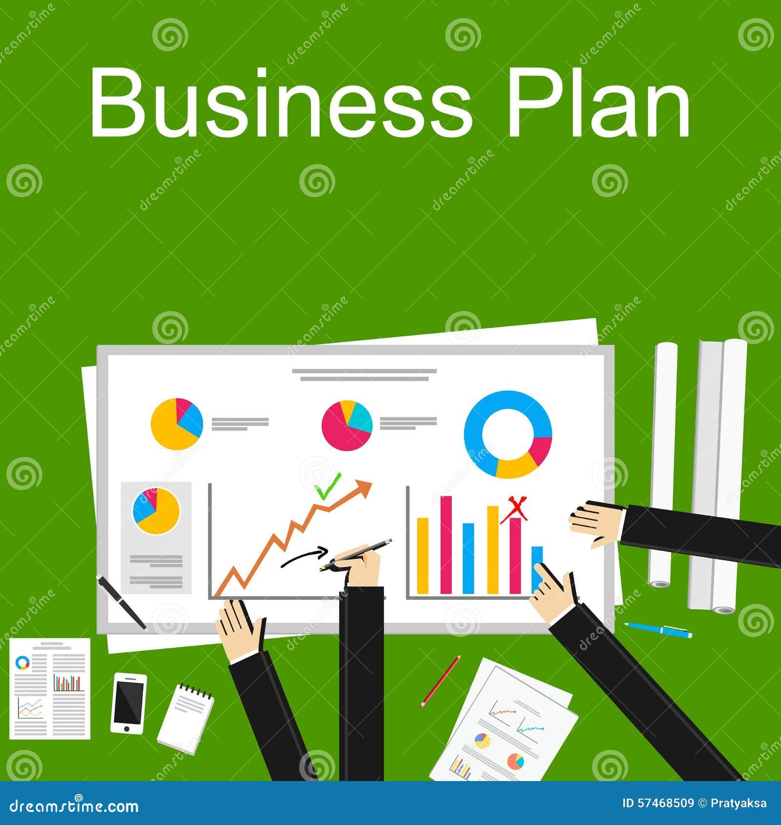 Business plan statistics