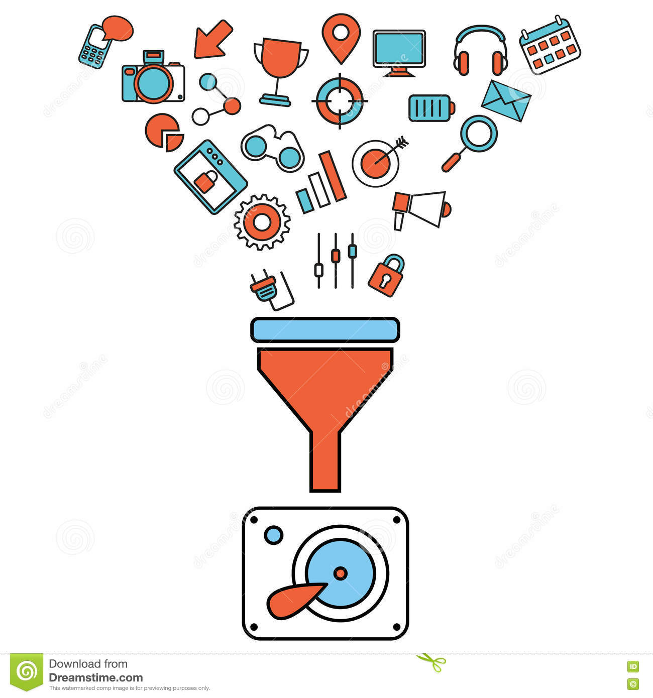 content analysis of 9 creative concepts An overview of these strategic analysis tools will be provided in this topic gateway strategic analysis tools  related concepts strategic planning.