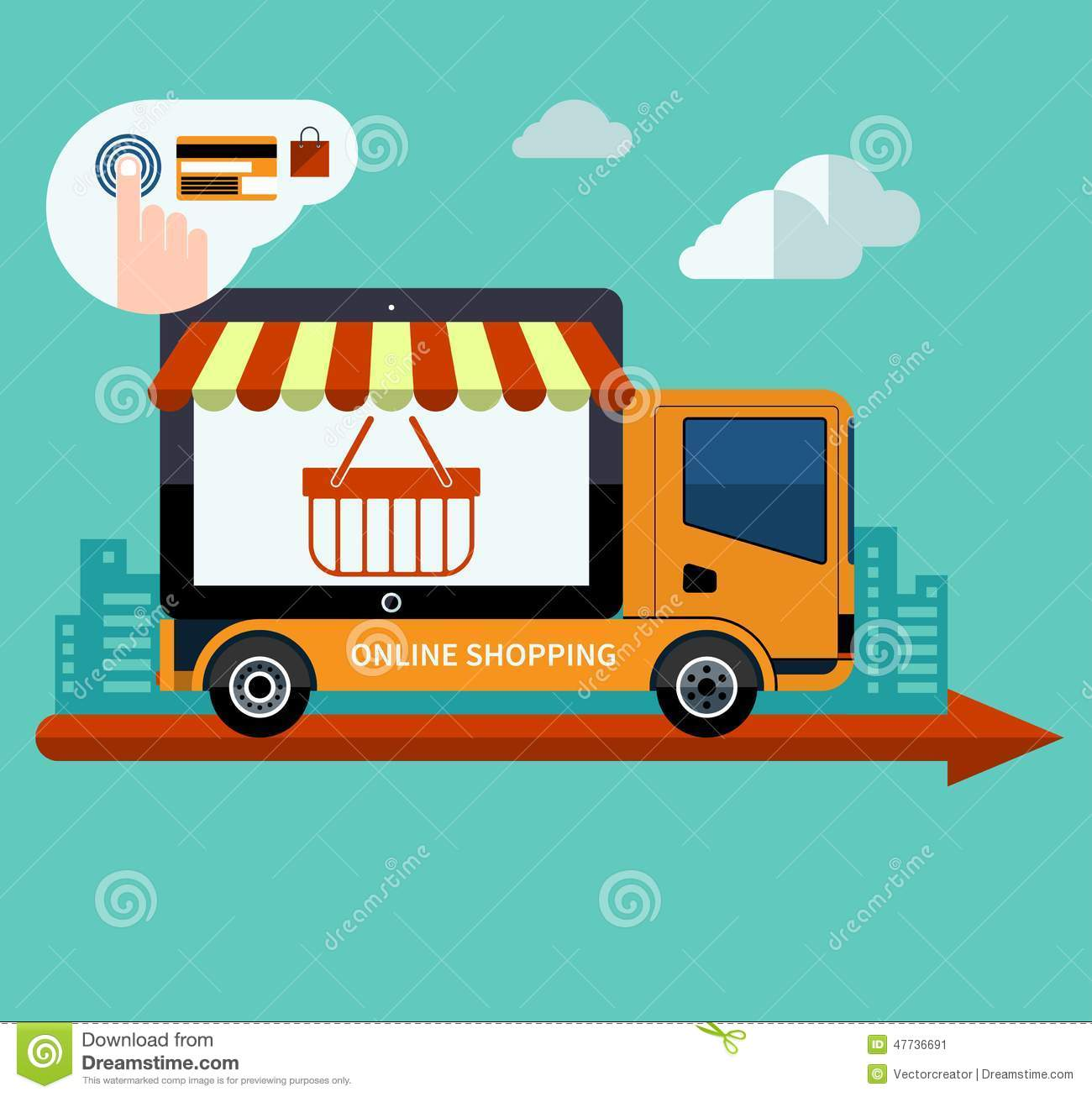 Clicks online shopping delivery