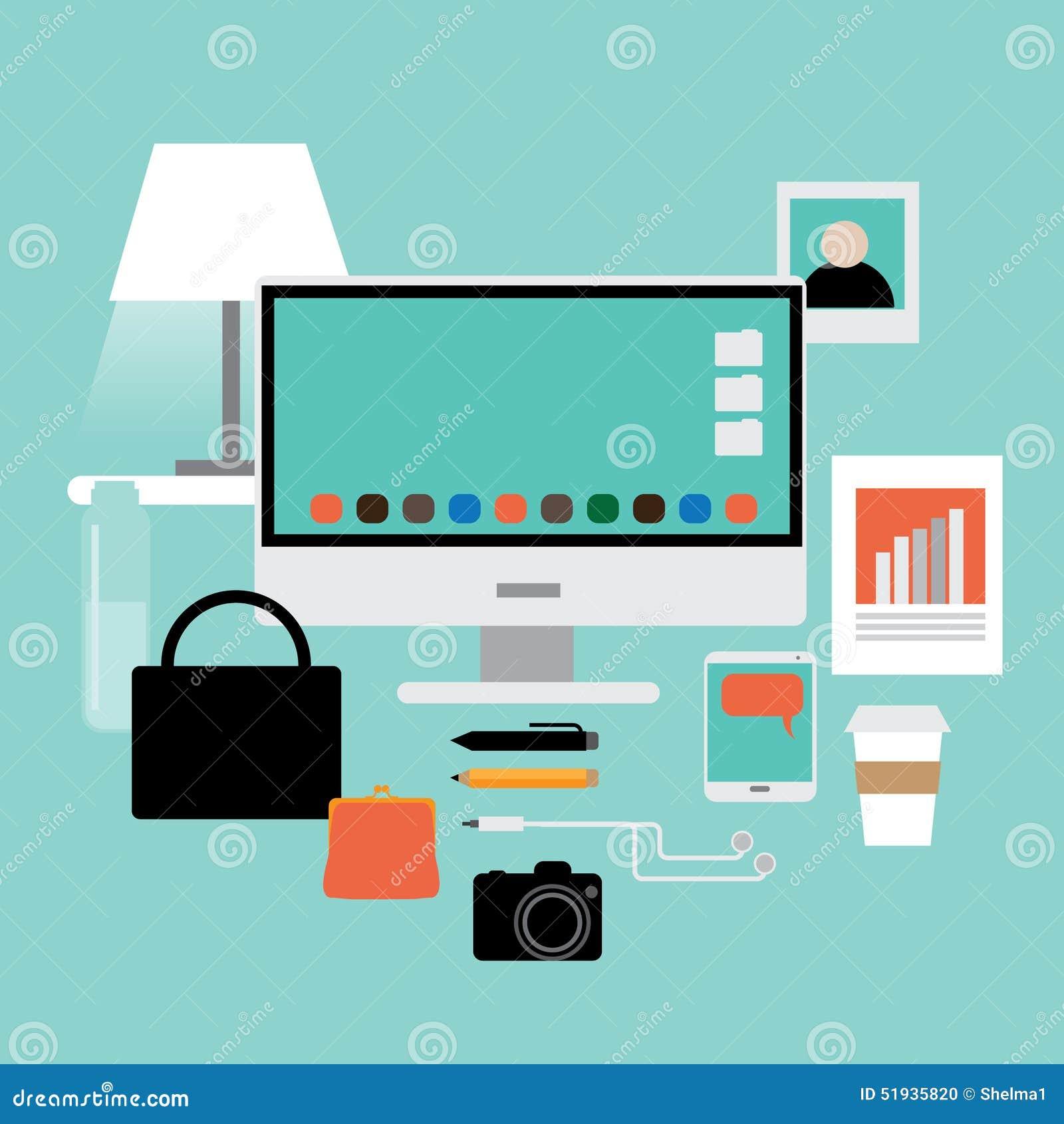 Poster design article - Ads Article Blog Brochure Design