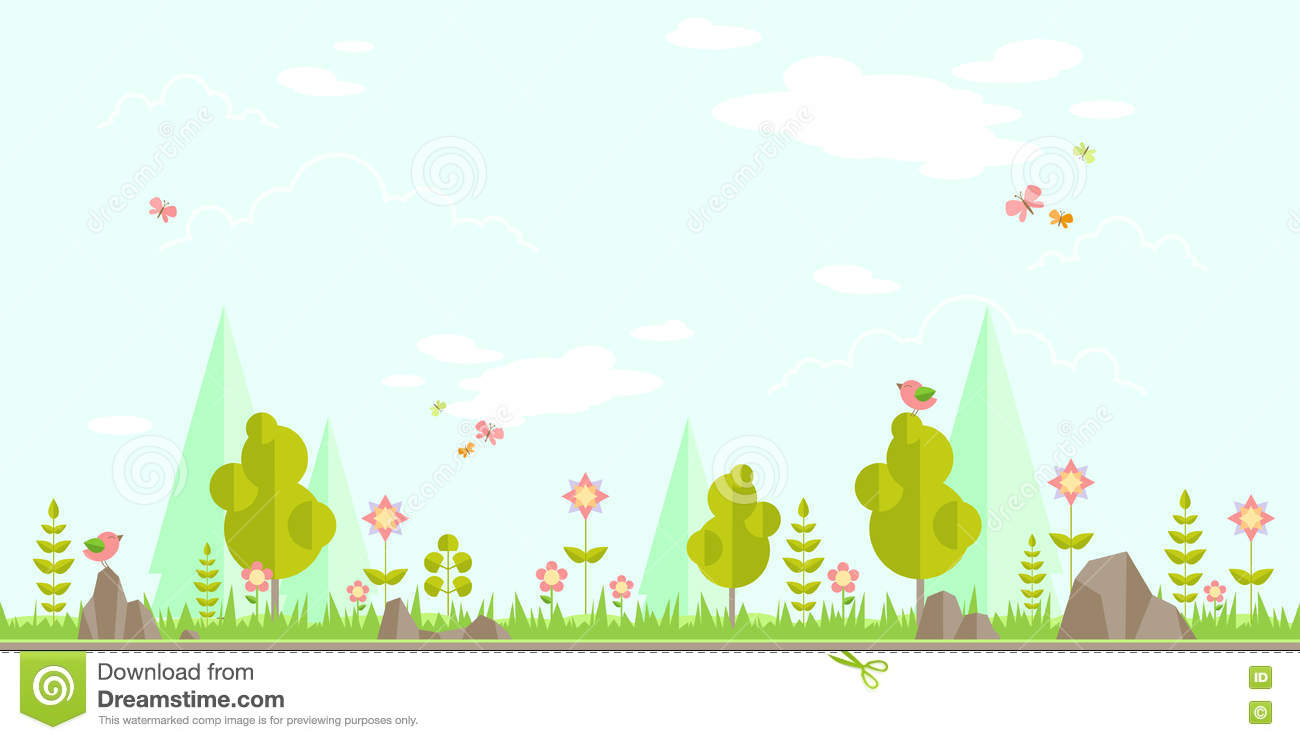 Simple Spring Backgrounds Related Keywords Simple Spring