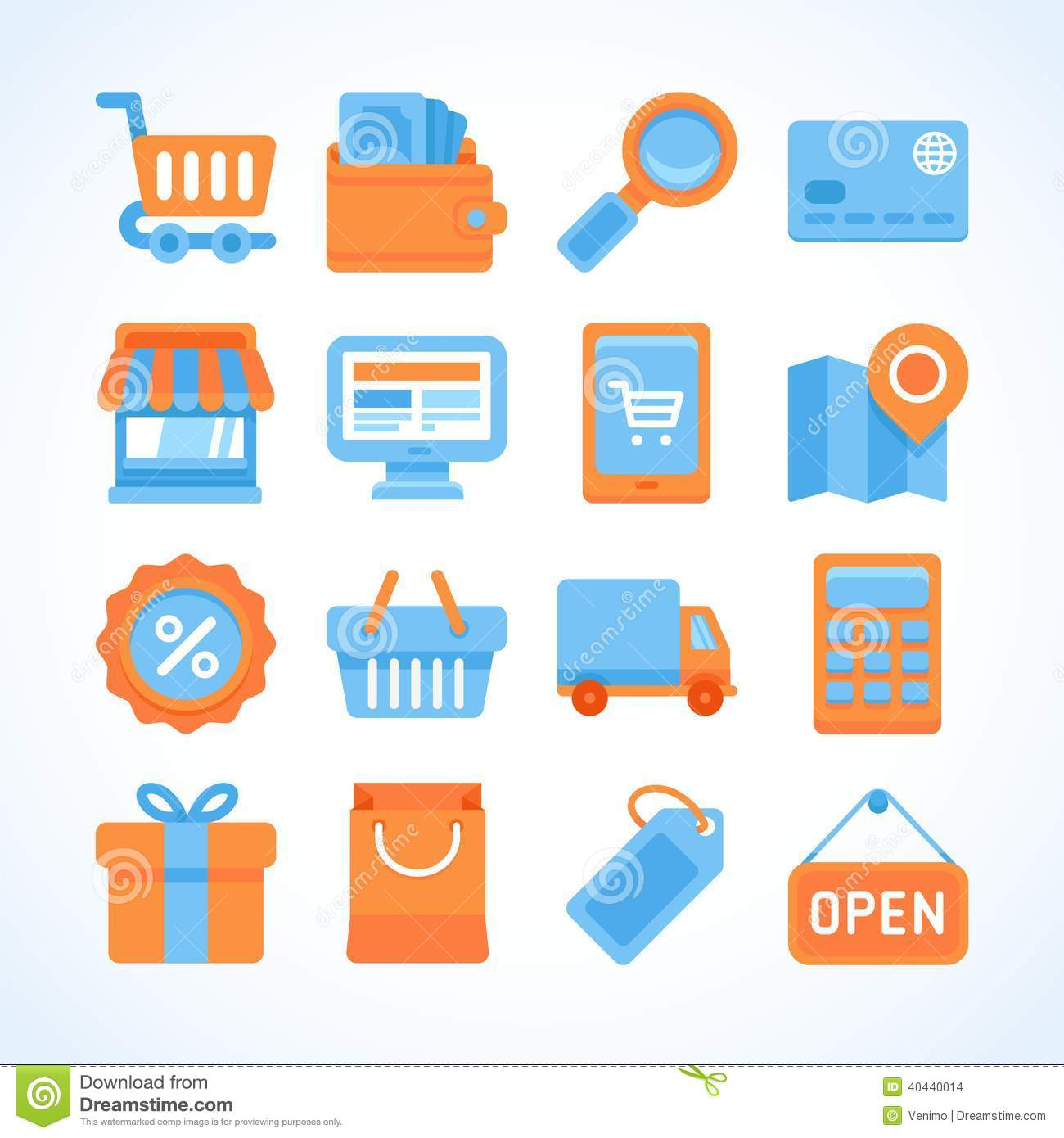 Payment online shopping