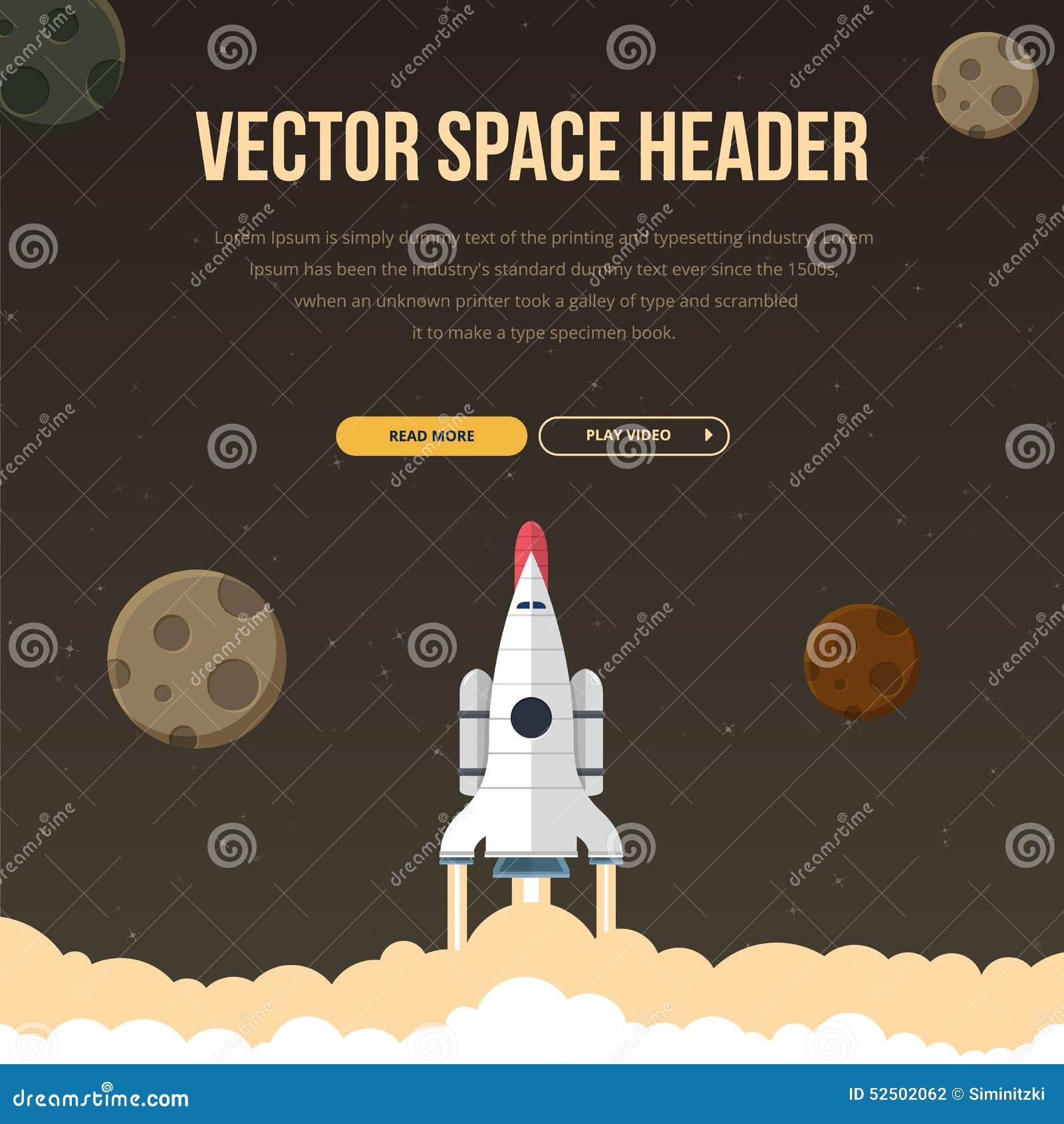Flat illustration concept for web development for Graphic design agency