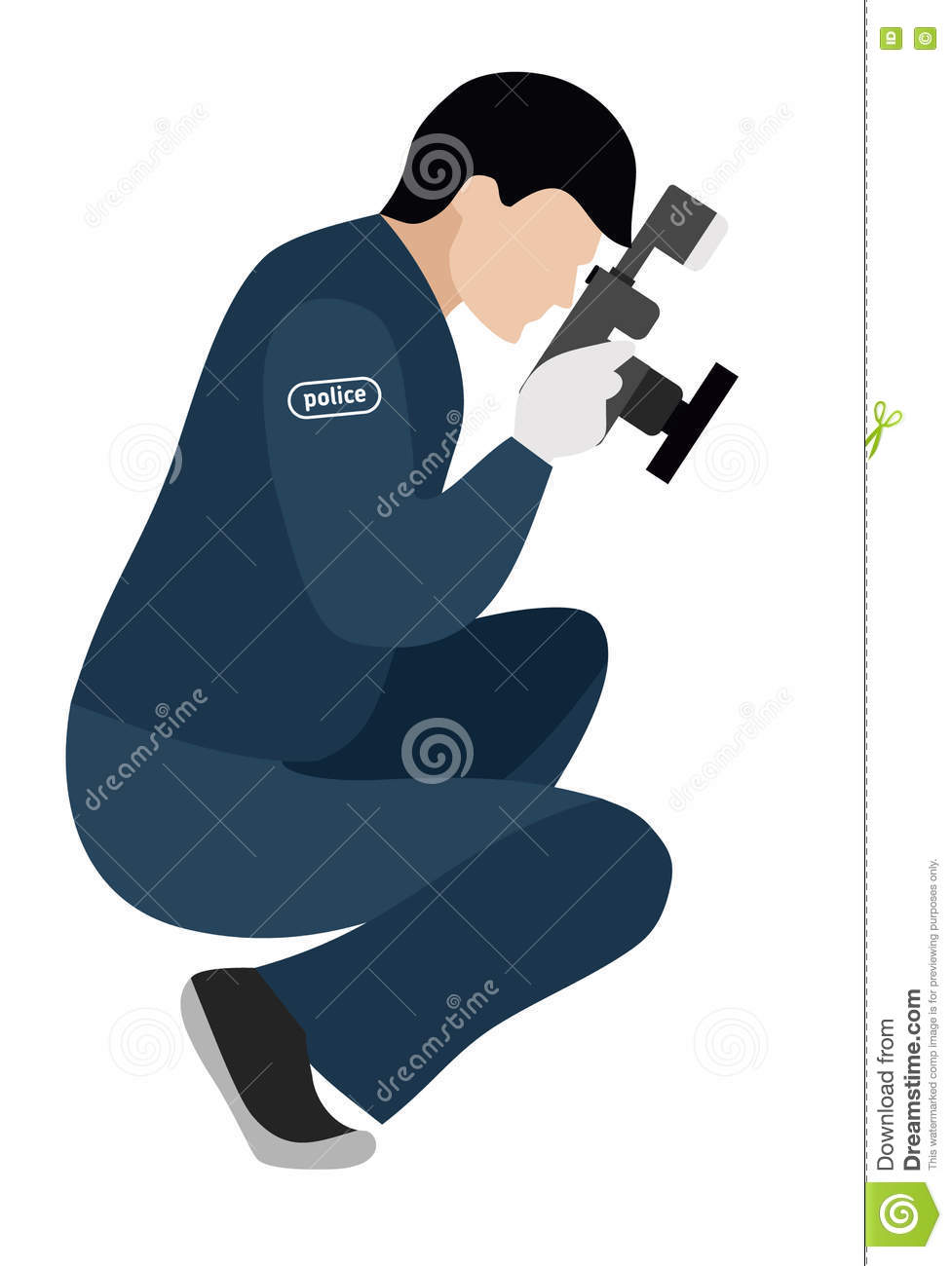 Forensic Scientist Stock Illustrations 331 Forensic Scientist Stock Illustrations Vectors Clipart Dreamstime