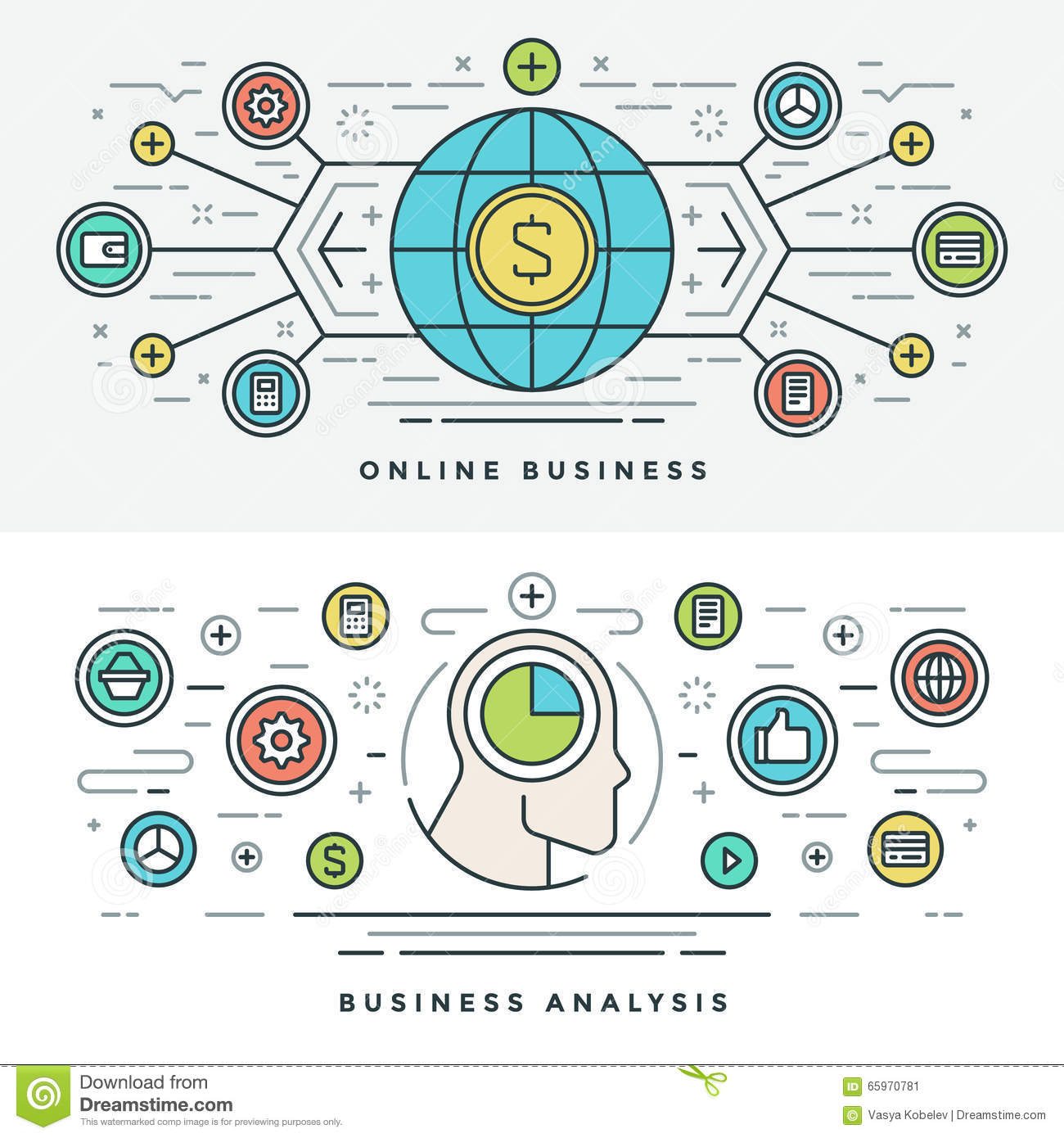internet business analysis What is a market analysis find the answer by reading this article which explains how to do a market analysis for a business plan.