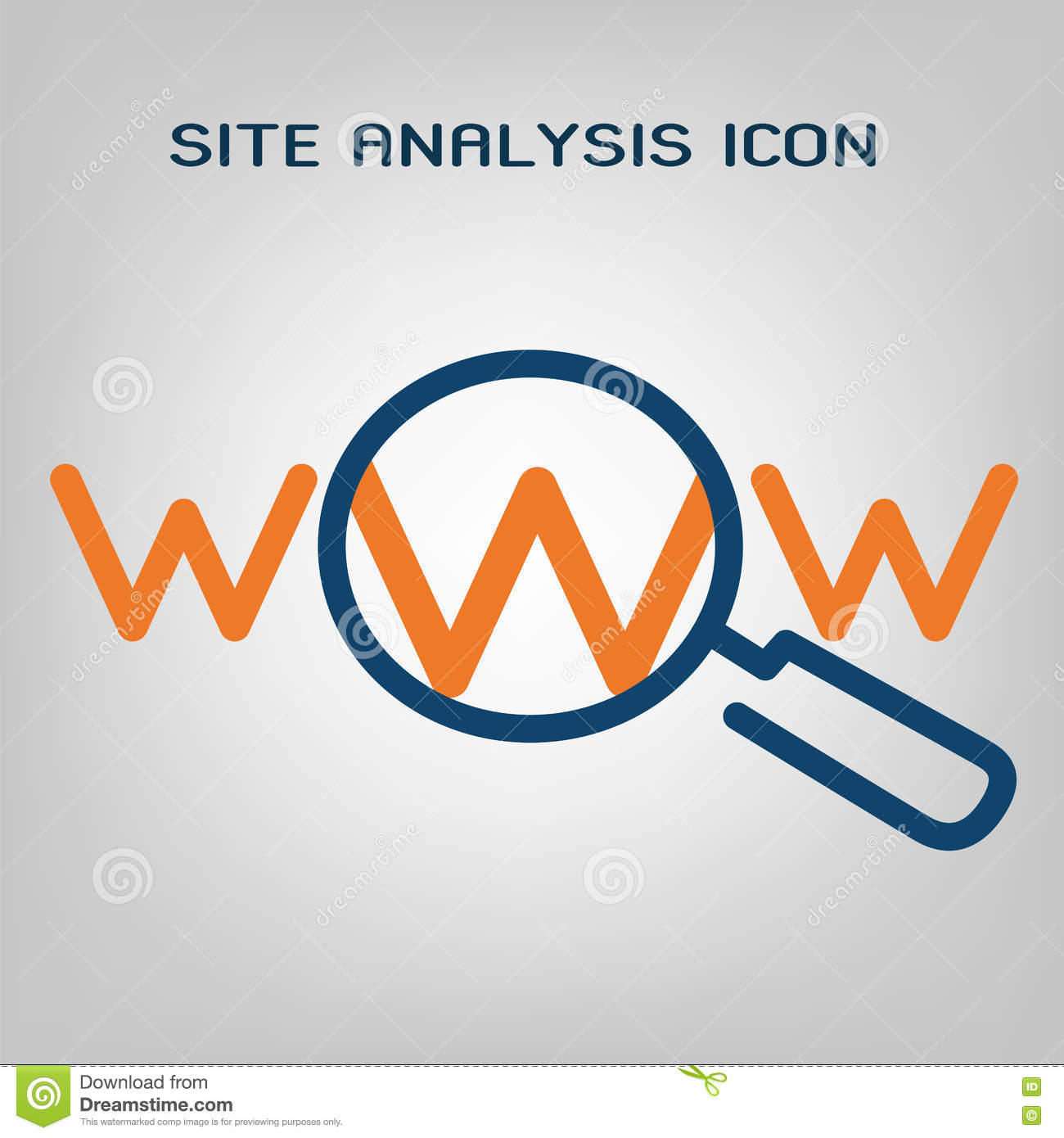 Job Search Icon Set Stock Photo | CartoonDealer.com #88693944