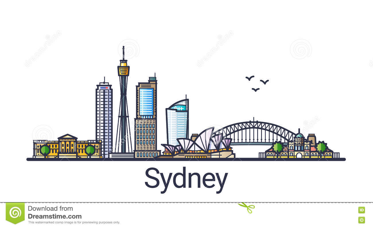 Sydney Travel Visa