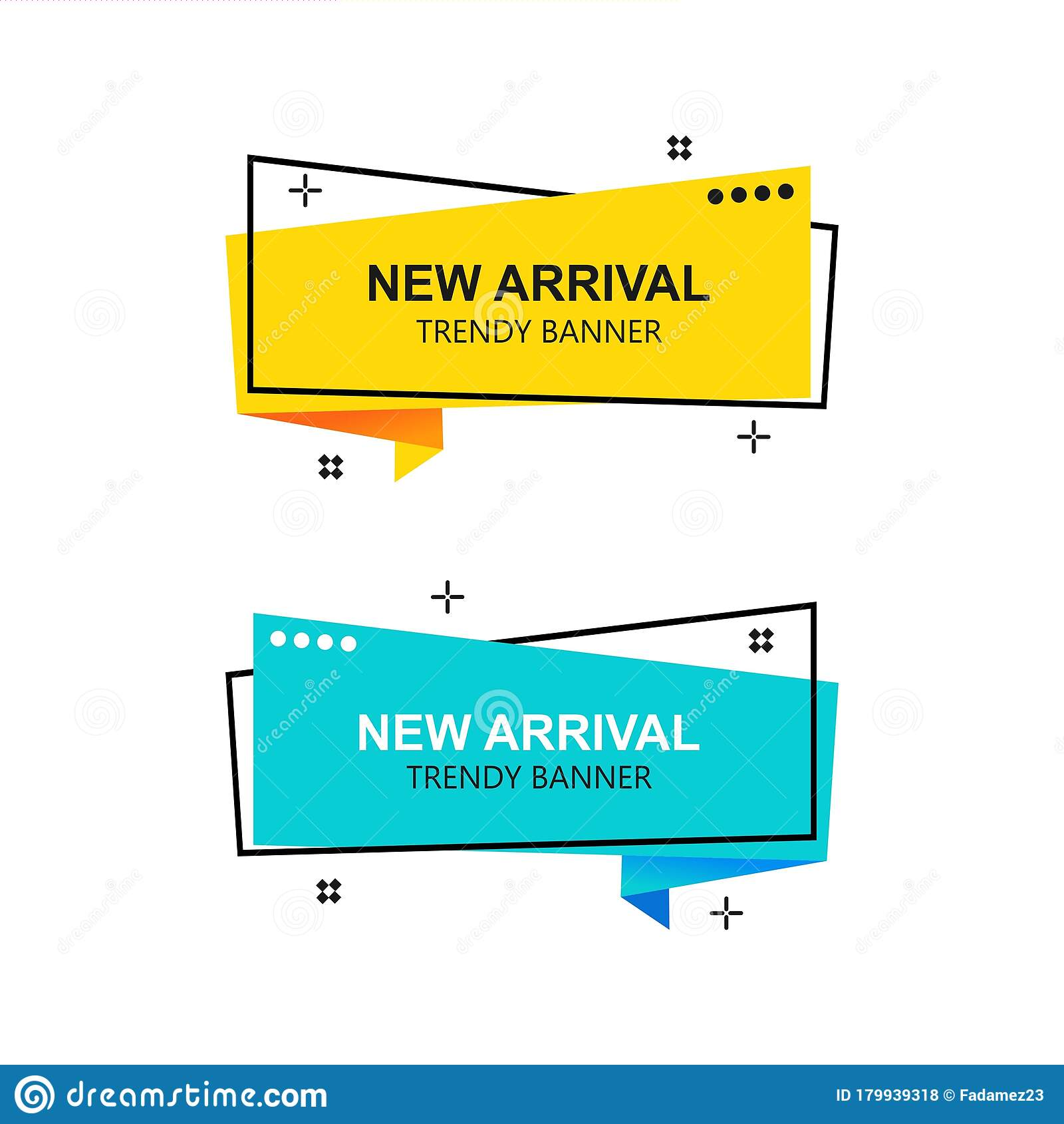 Vector Illustration In Trendy Flat And Linear Style Stock