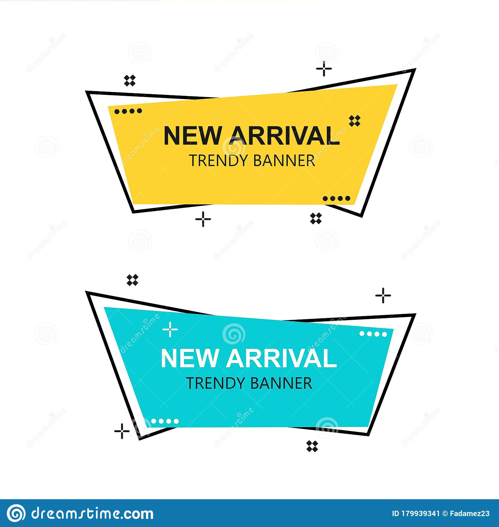 Vector Core Values Related Banner Design In Trendy Linear