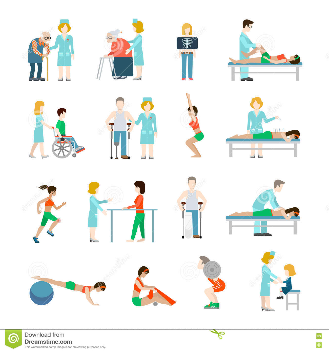 Stroke rehabilitation: Which factors influence the outcome?