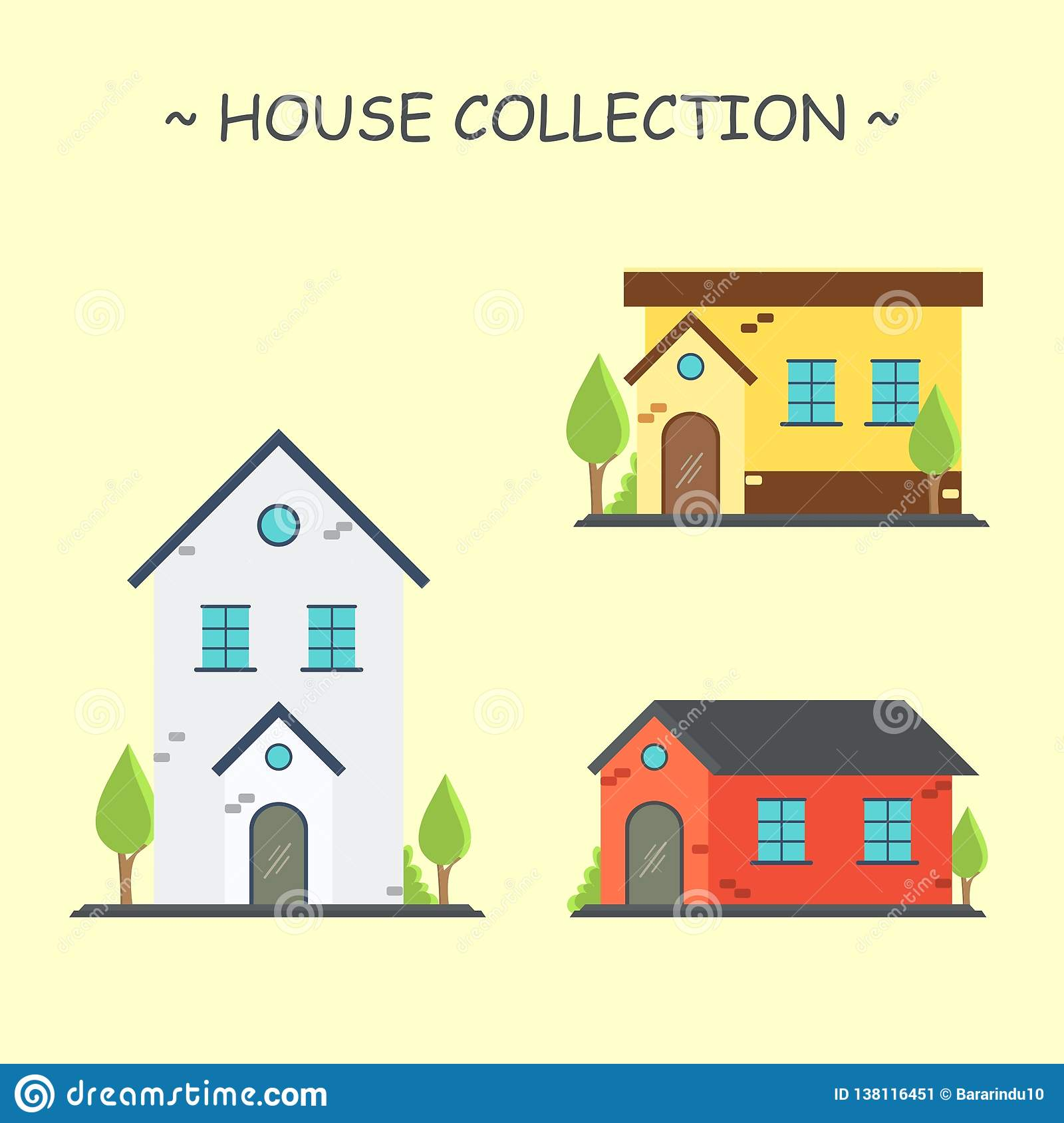 House Clipart PNG Images   Vector and PSD Files   Free Download on Pngtree
