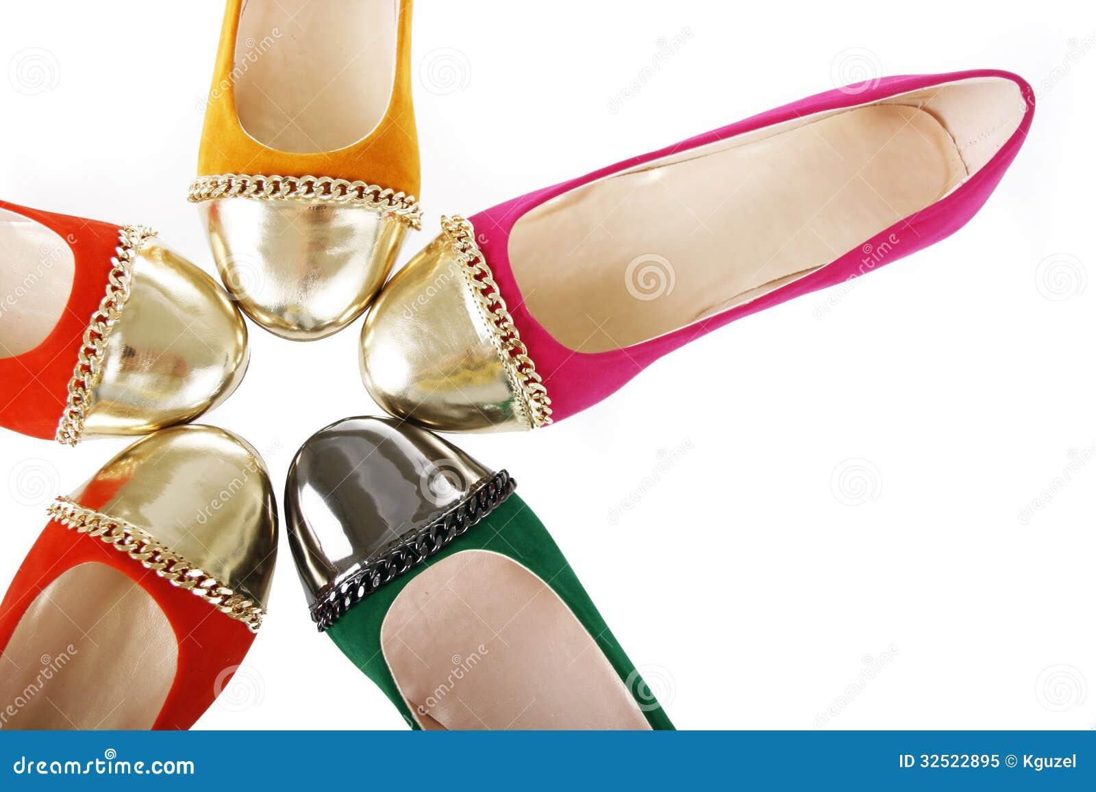 Shoe flats. Women shoes online