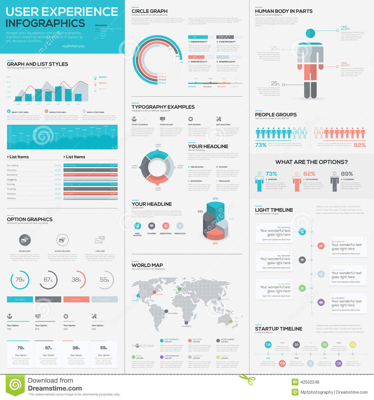 Cool infographics pdf download