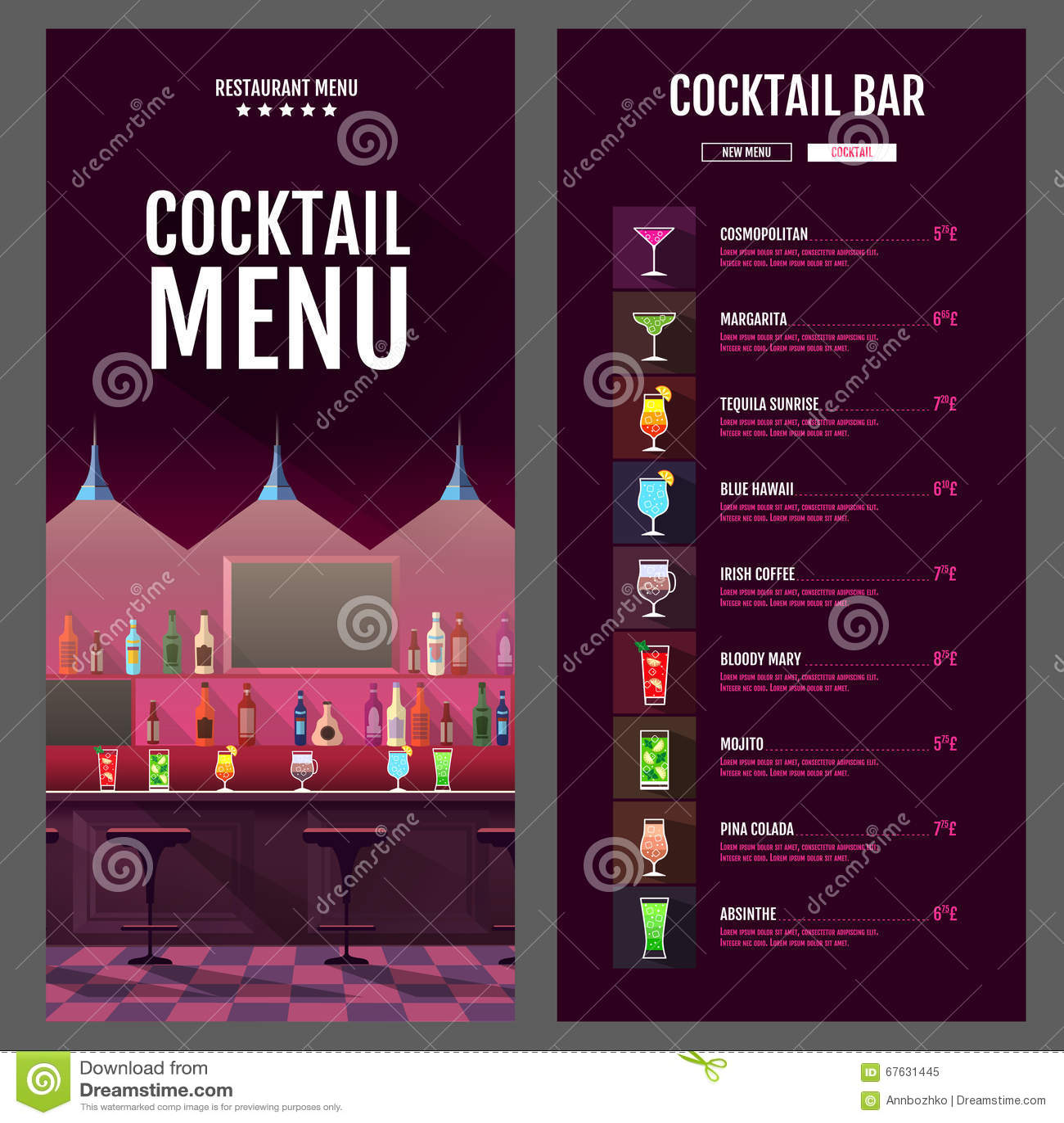 cocktail book pdf free download