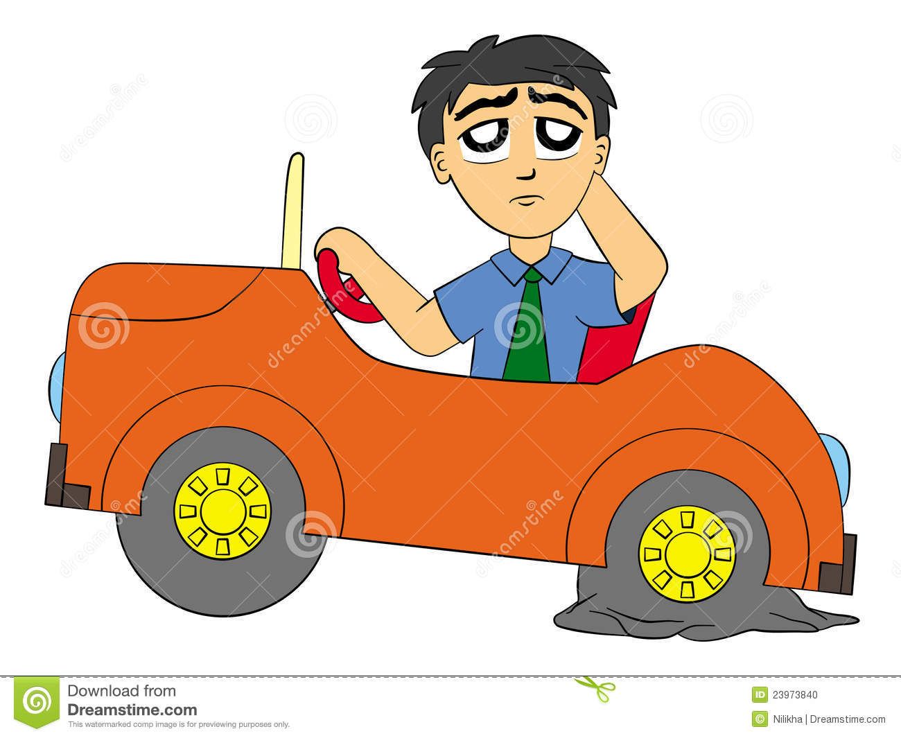 Best Hands Cupped Illustrations, Royalty-Free Vector ...  Flat Tires Cartoon Hands