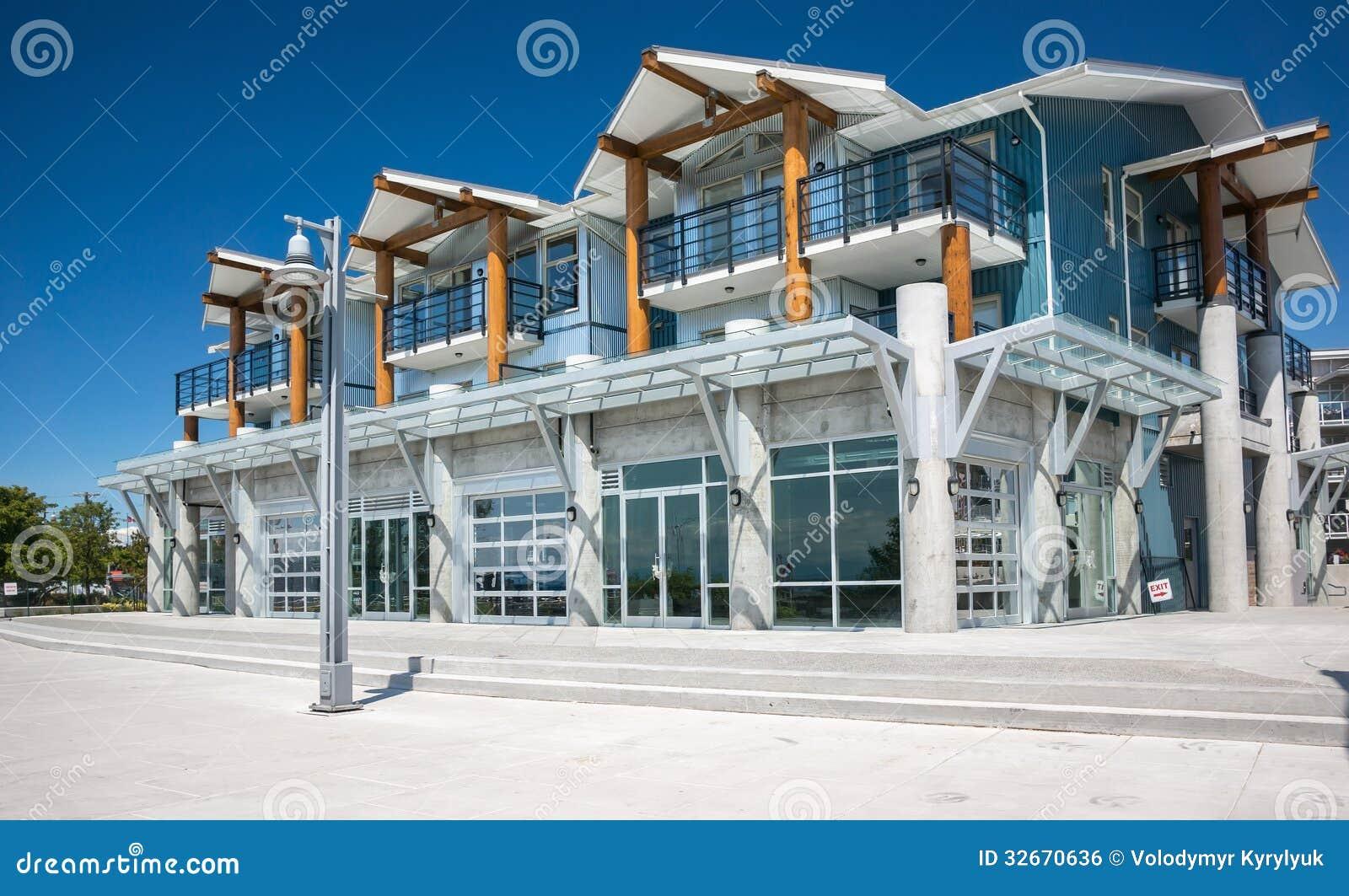 Flatgebouwen