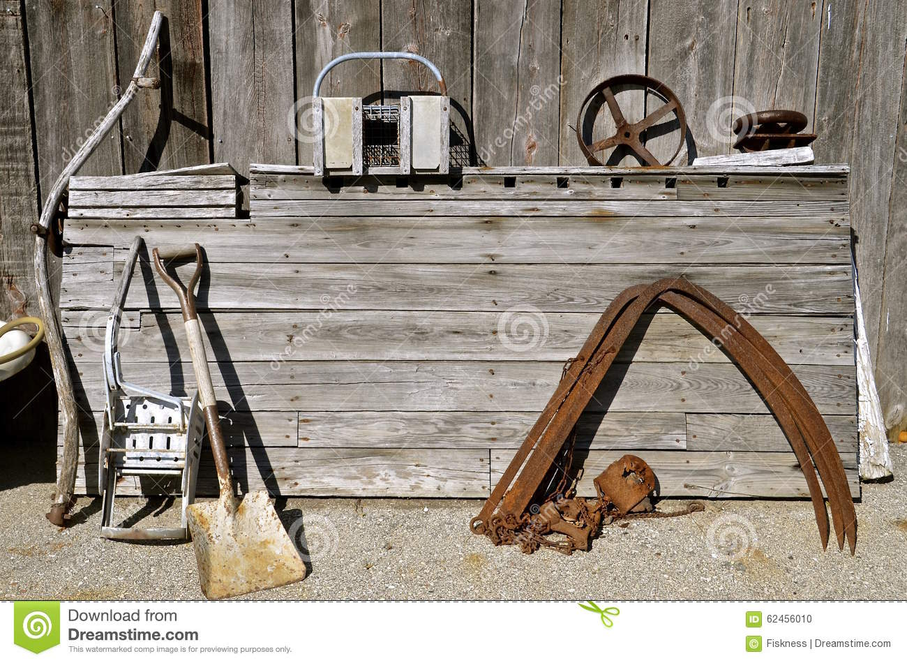 Flea market items for sale stock photo image 62456010 for Antiques and collectibles for sale