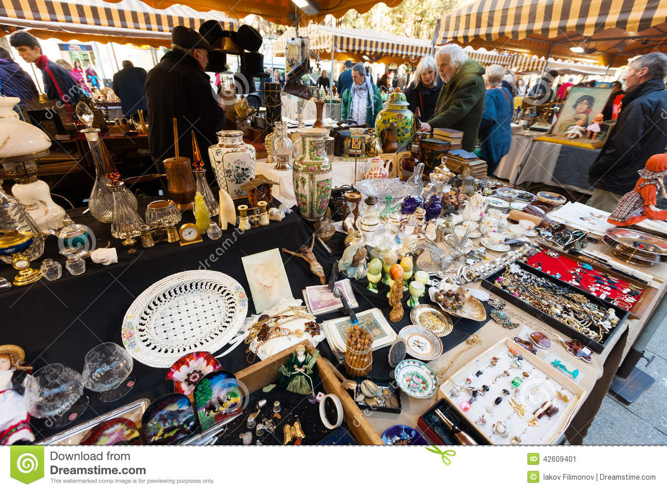 Discussion on this topic: Flea Market Shopping Secrets, flea-market-shopping-secrets/