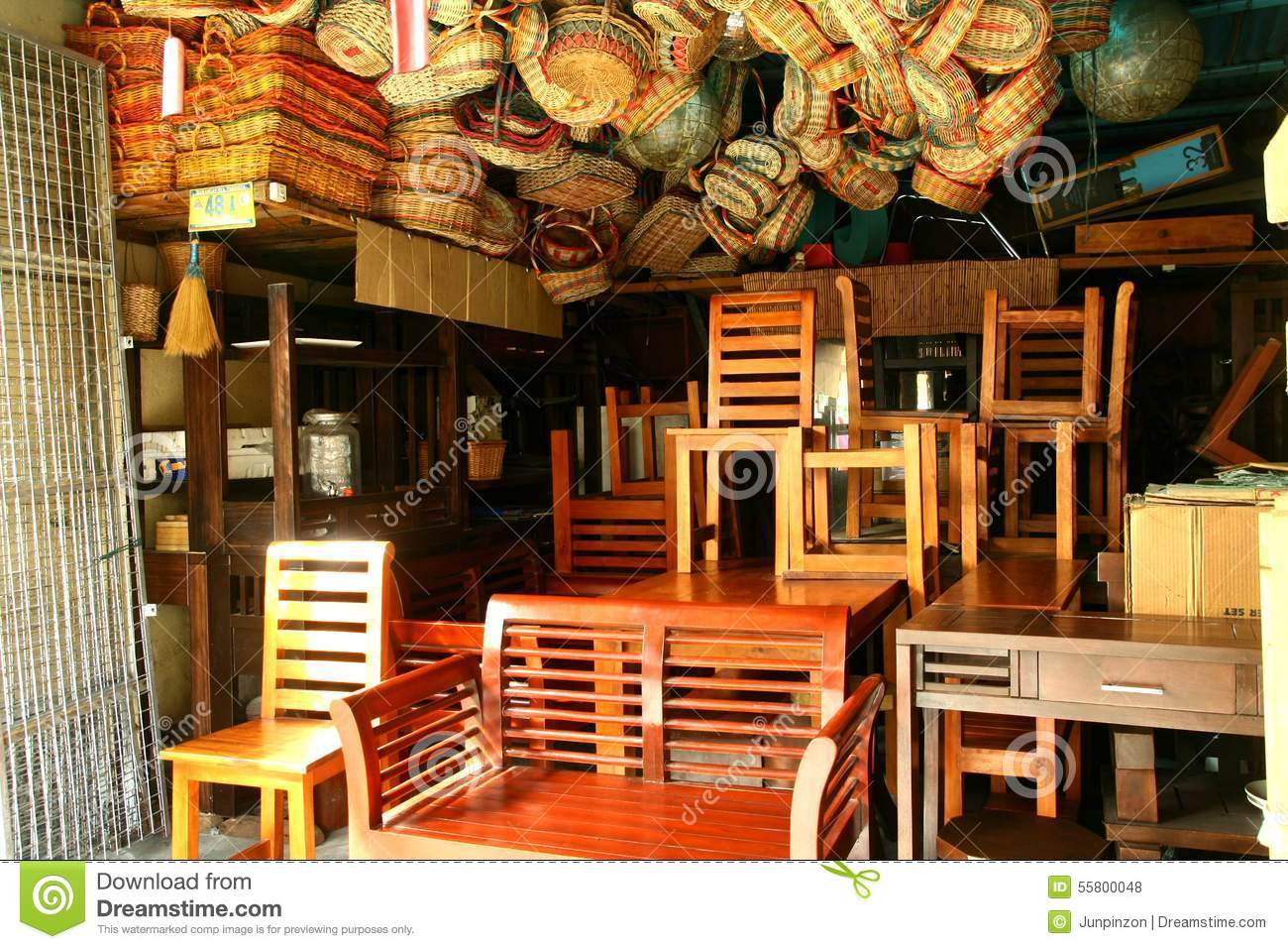 Arcade Chairs Dapitan Flea Furniture Home Manila Market Philippines Selling  Store ...
