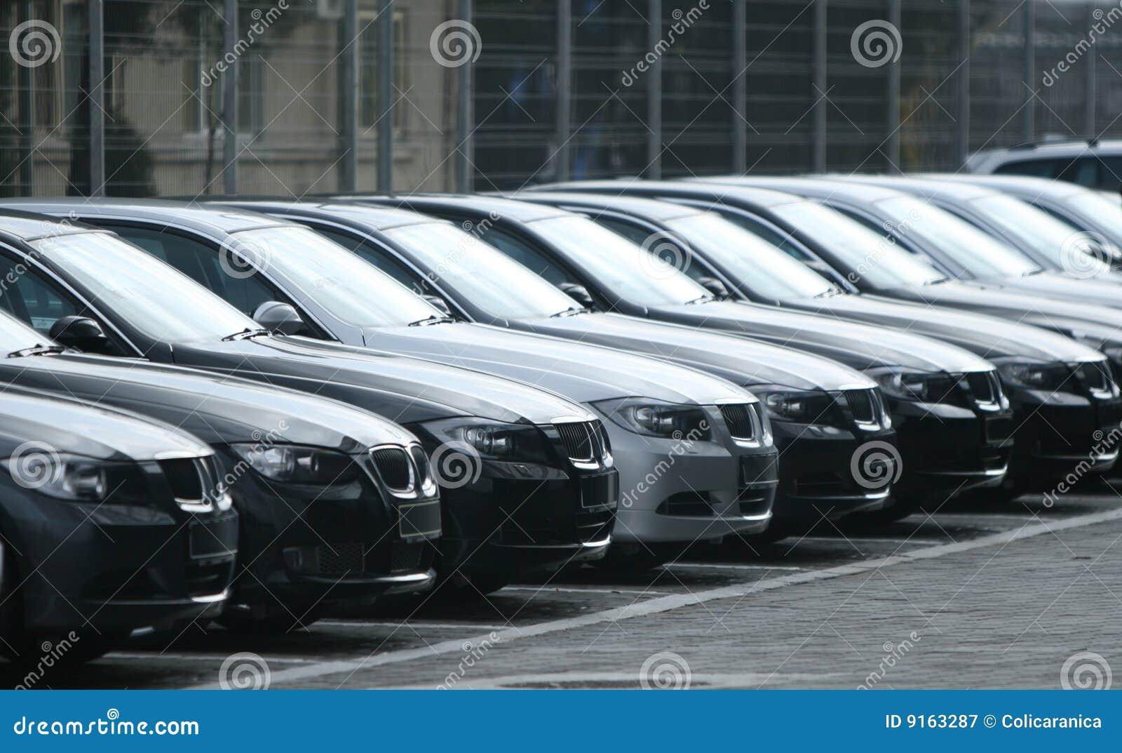 Fleet Car Leasing
