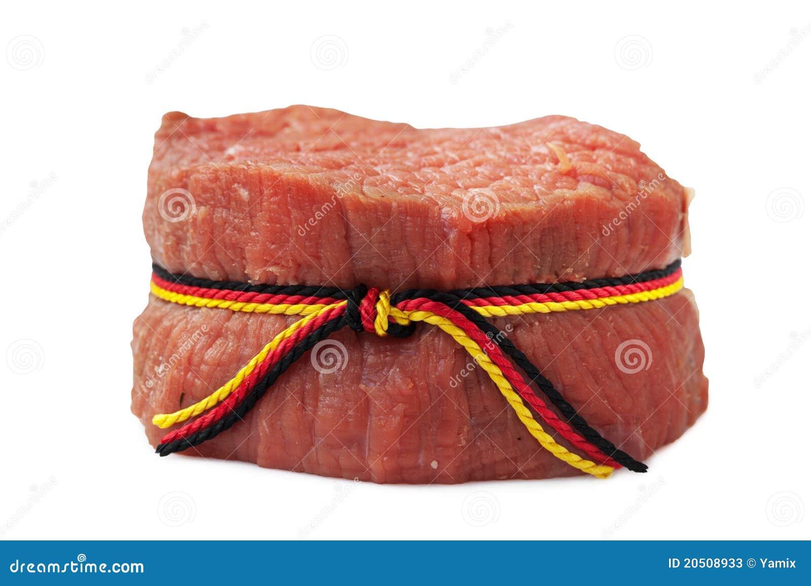 Fleisch Deutschland