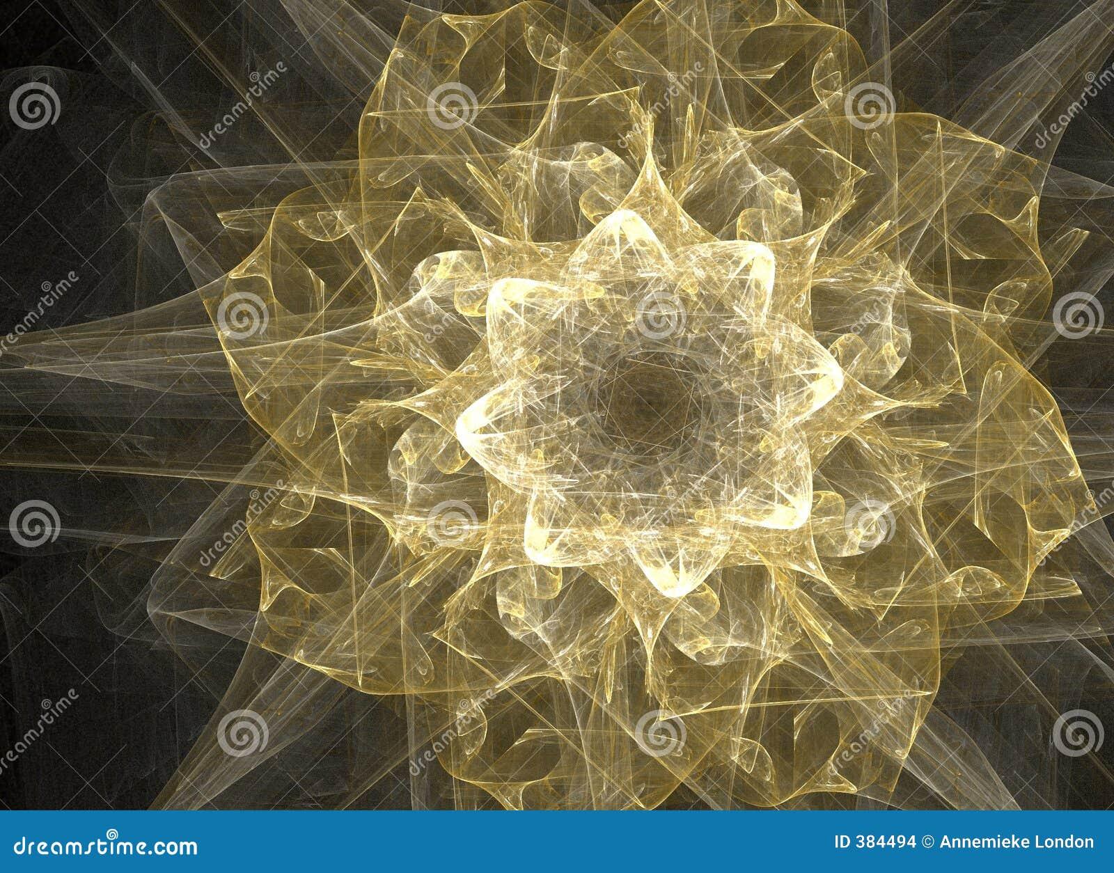 Fleur d or