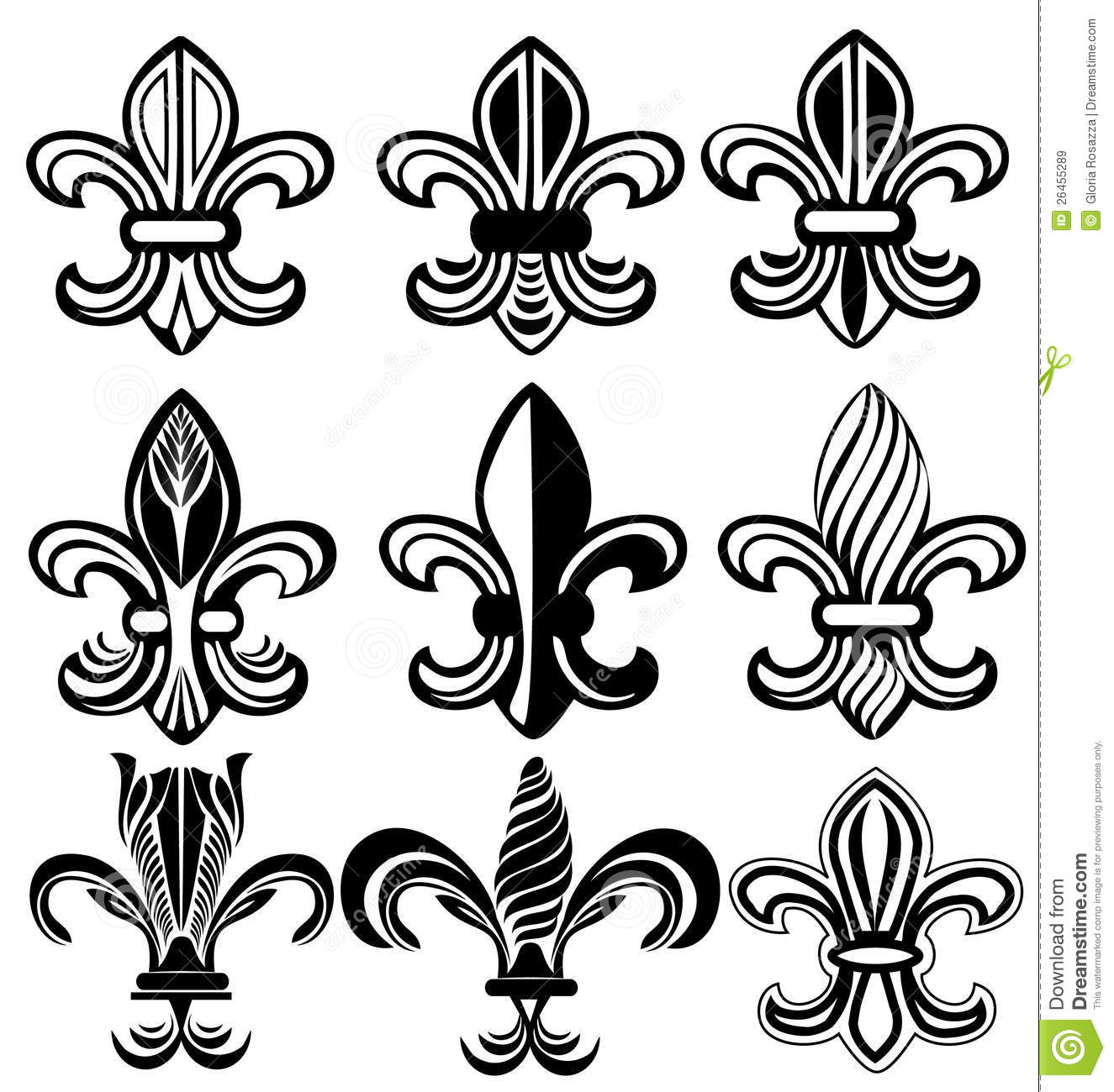 Orleans stock illustrations 2315 orleans stock illustrations fleur de lis new orleans symbol stock design vector eps10 royalty free stock images buycottarizona Images