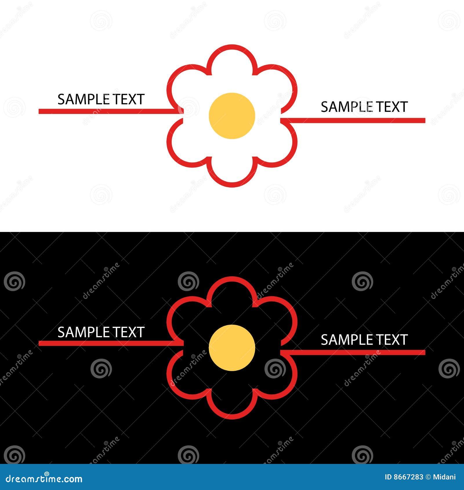 Fleur de logo