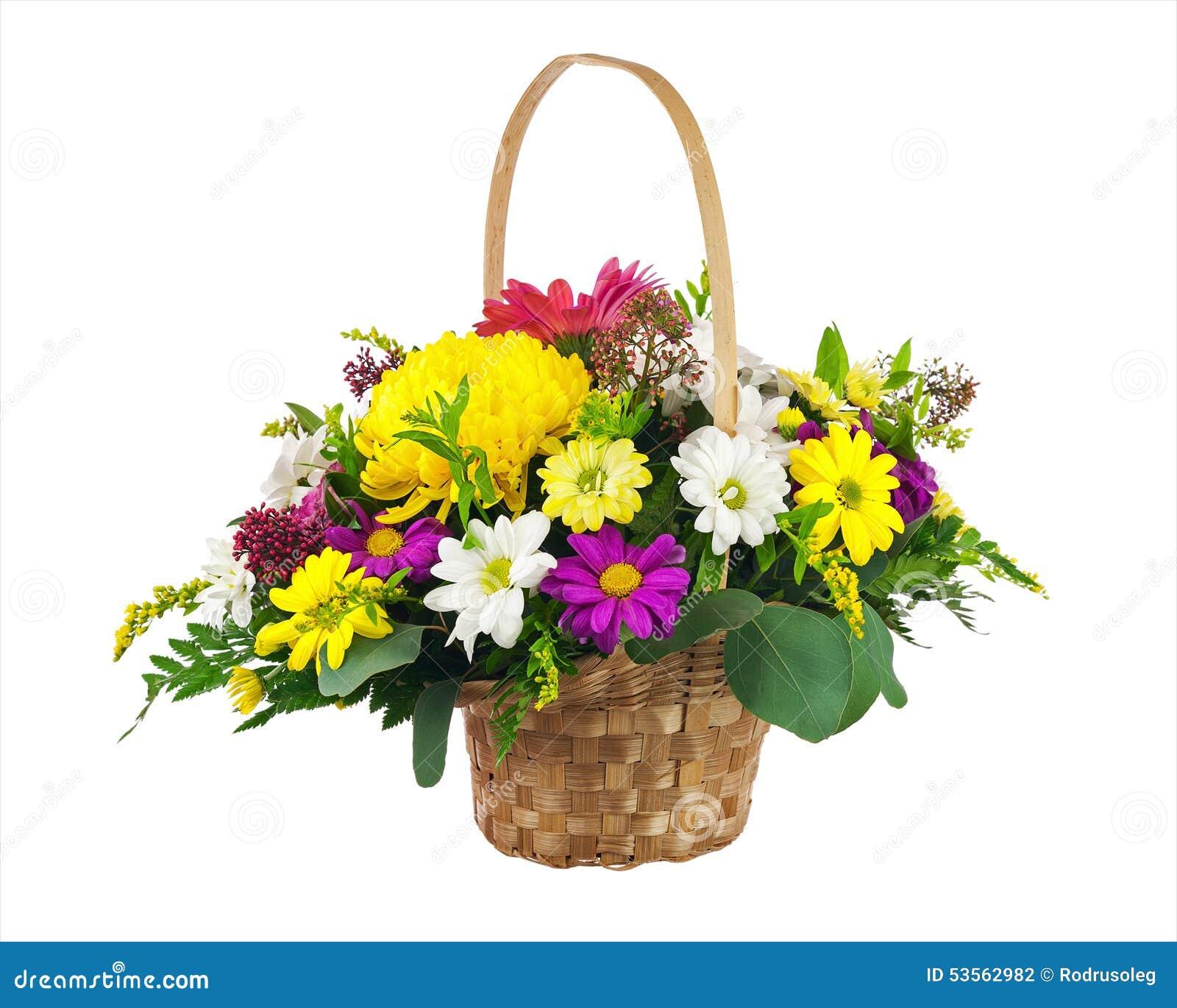 Fleurissez le bouquet du chrysanthème coloré multi et de toute autre fleur