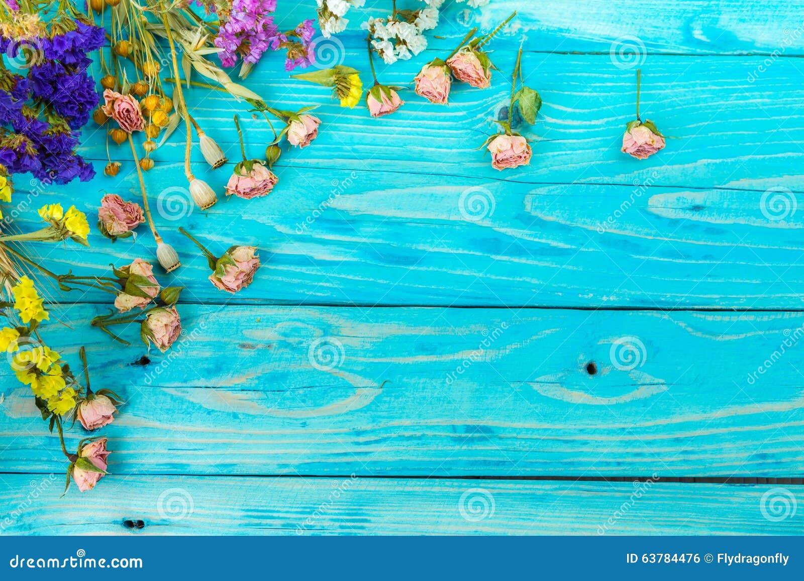 Fleurissez le cadre