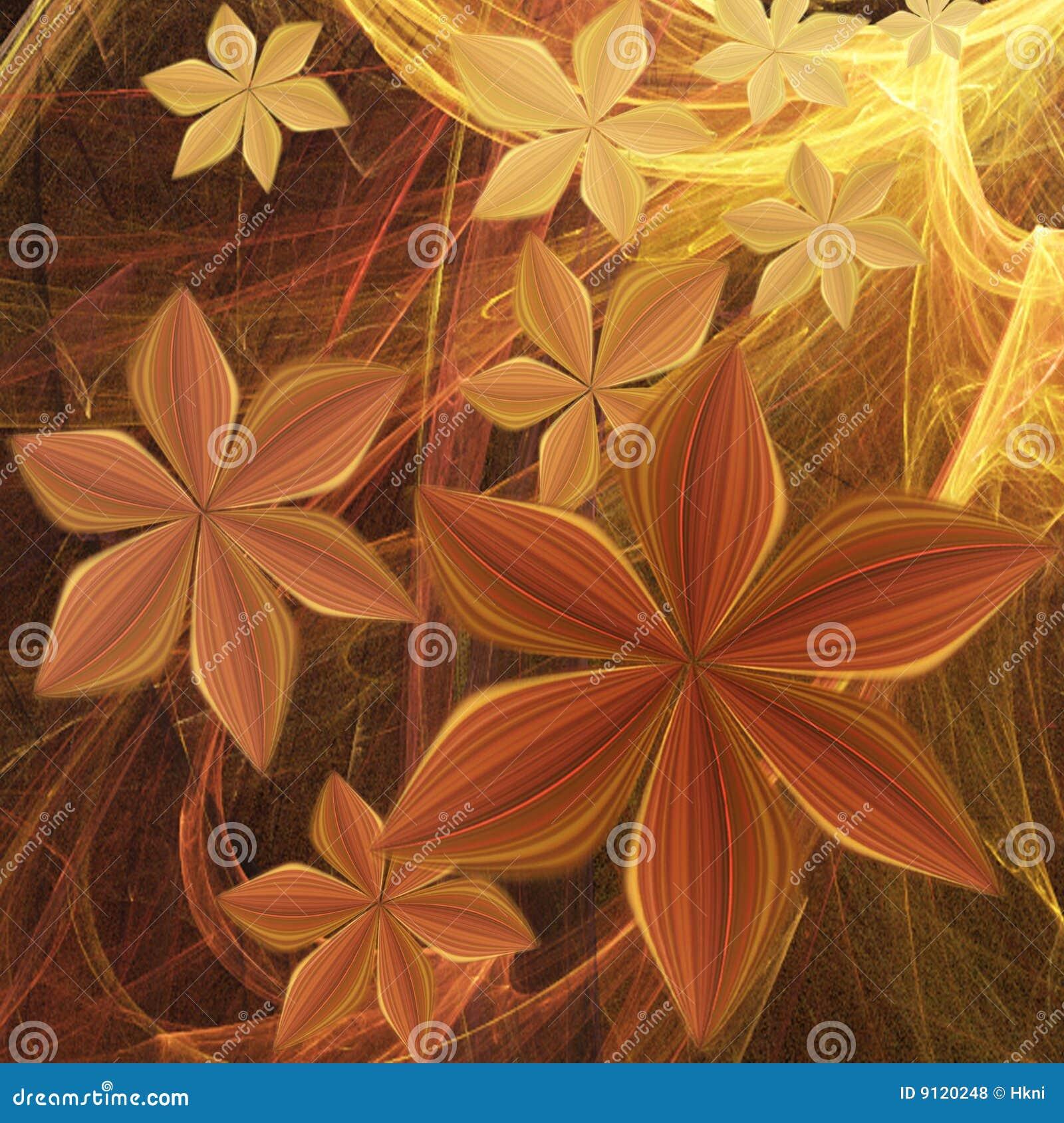 Fleurit galactique